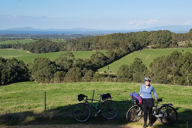 Great Southern Getaway Cycle Tour - Tourism Gold Coast