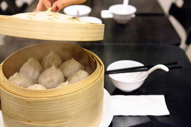 Melbourne Dumpling Walking Tour - Tourism Gold Coast