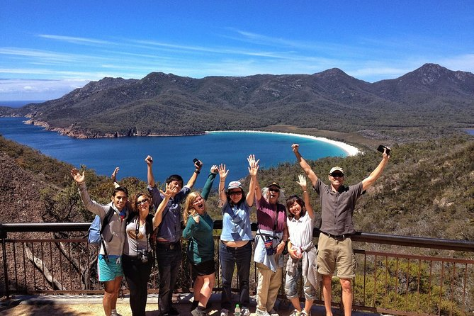 Wineglass Bay and Freycinet National Park Active Day Trip from Hobart - Tourism Gold Coast