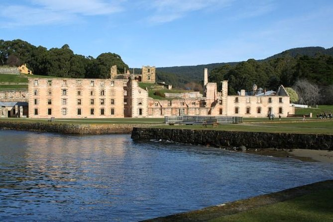 Small-Group Tasmania Convict Trail and Port Arthur Day Trip from Hobart - Tourism Gold Coast