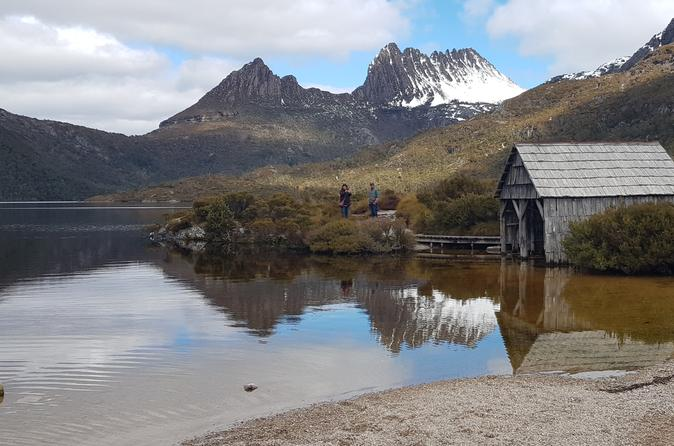 Small-Group Cradle Mountain Day Tour from Devonport Ulverstone or Burnie - Tourism Gold Coast