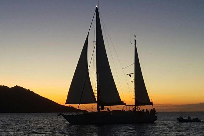 Magnetic Island Sunset Sail - Tourism Gold Coast