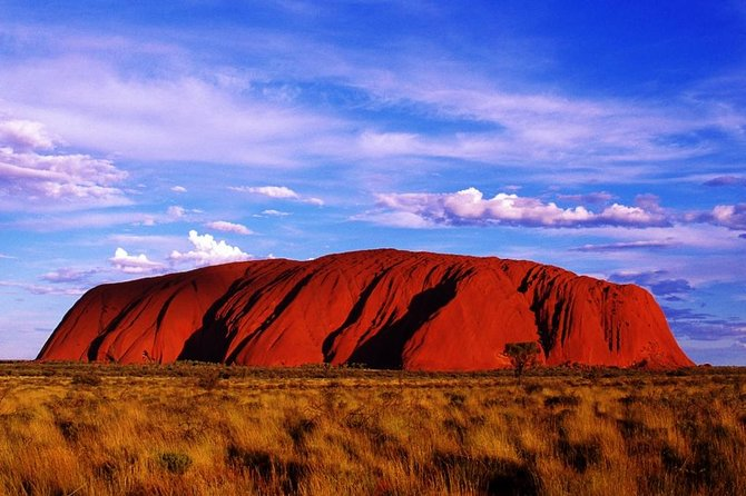 Uluru and Kata Tjuta Experience with BBQ Dinner - Tourism Gold Coast