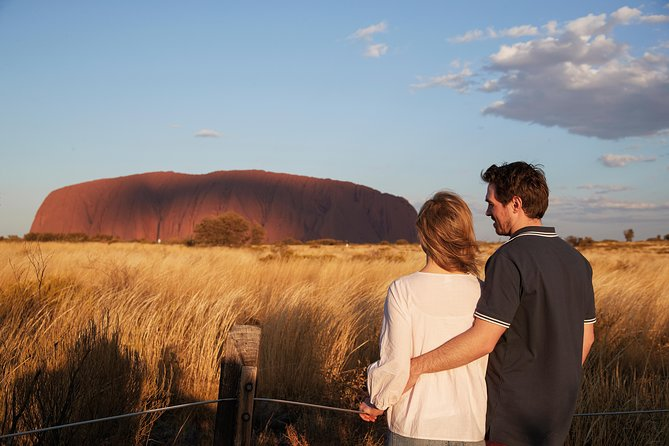 Uluru Ayers Rock Outback Barbecue Dinner and Star Tour - Tourism Gold Coast