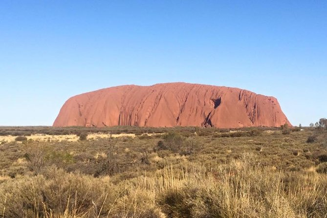 Highlights of Uluru Including Sunrise and Breakfast - Tourism Gold Coast