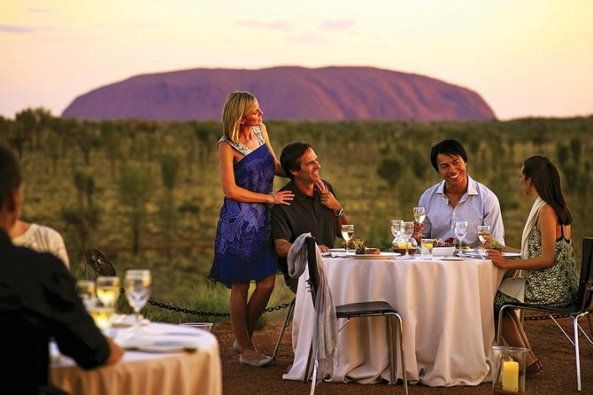 Uluru Kata Tjuta and Sounds of Silence Dinner in 3 Days - Tourism Gold Coast