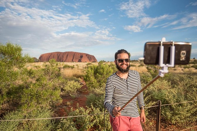 3-Day Ayers Rock and Kings Canyon Camping Tour - Tourism Gold Coast