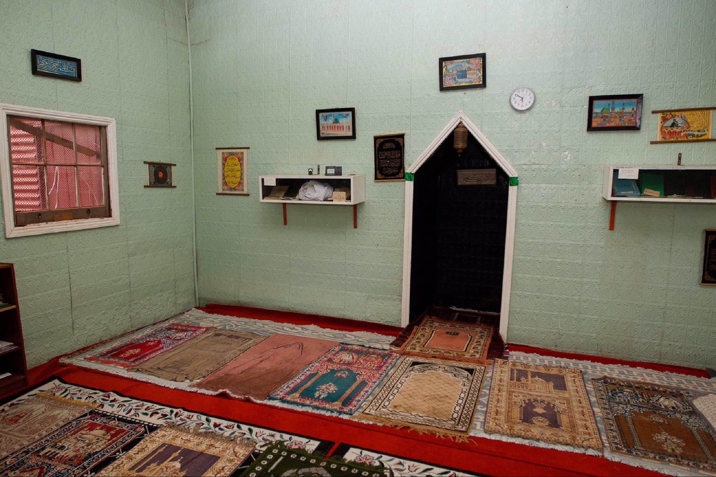 Afghan Mosque - Tourism Gold Coast