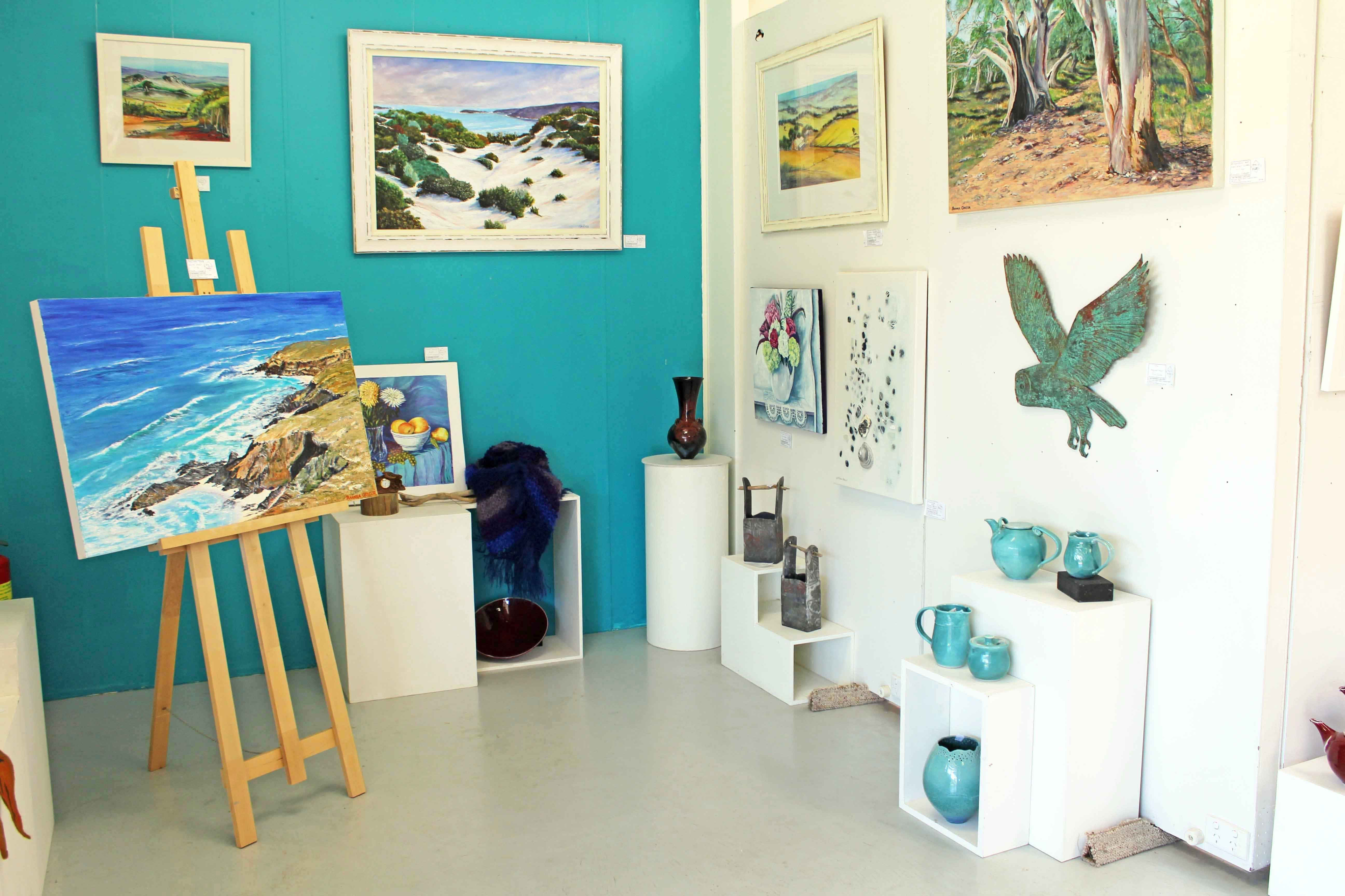 Artworks Gallery - Tourism Gold Coast