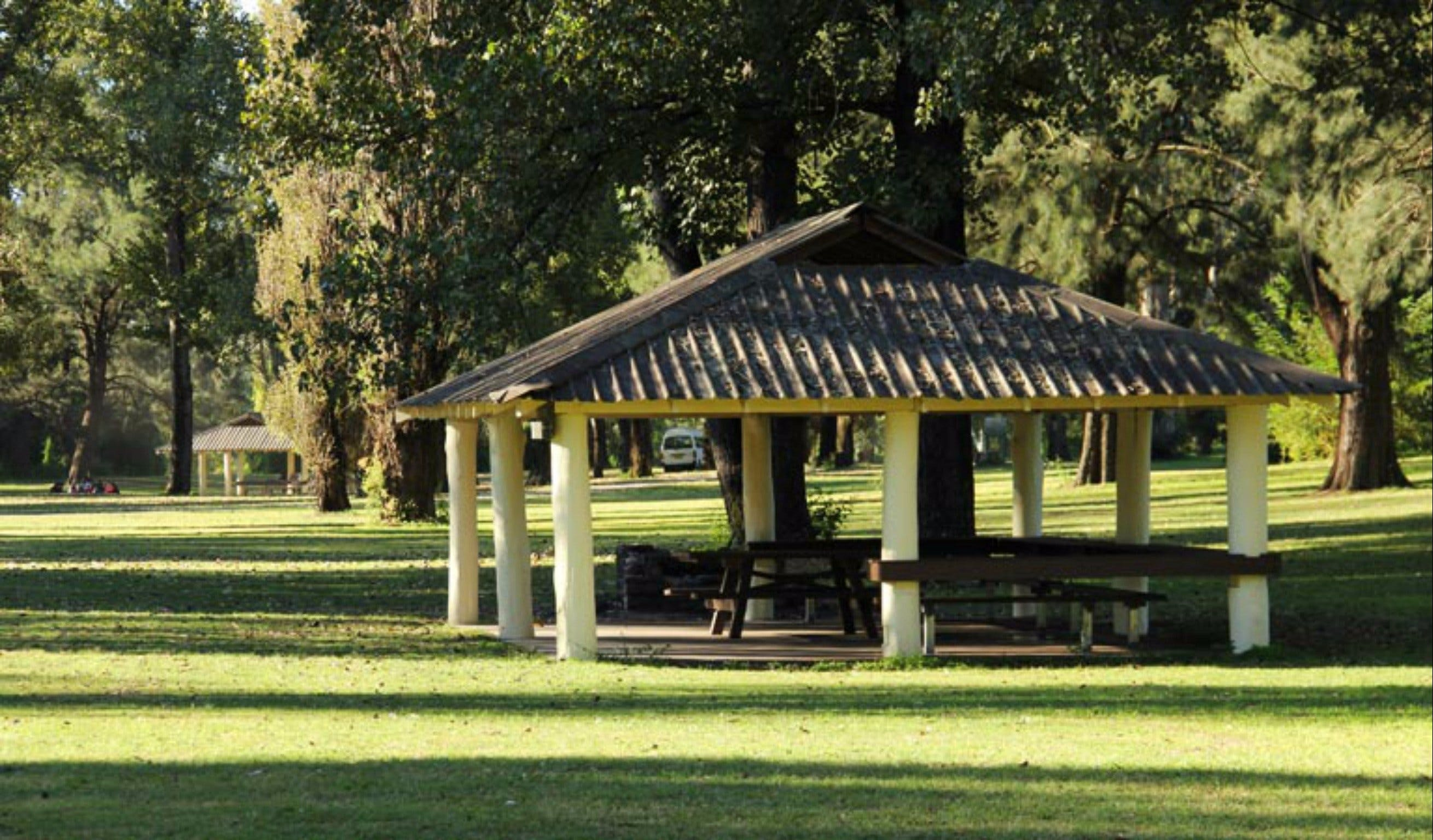 Cattai Farm picnic area - Tourism Gold Coast
