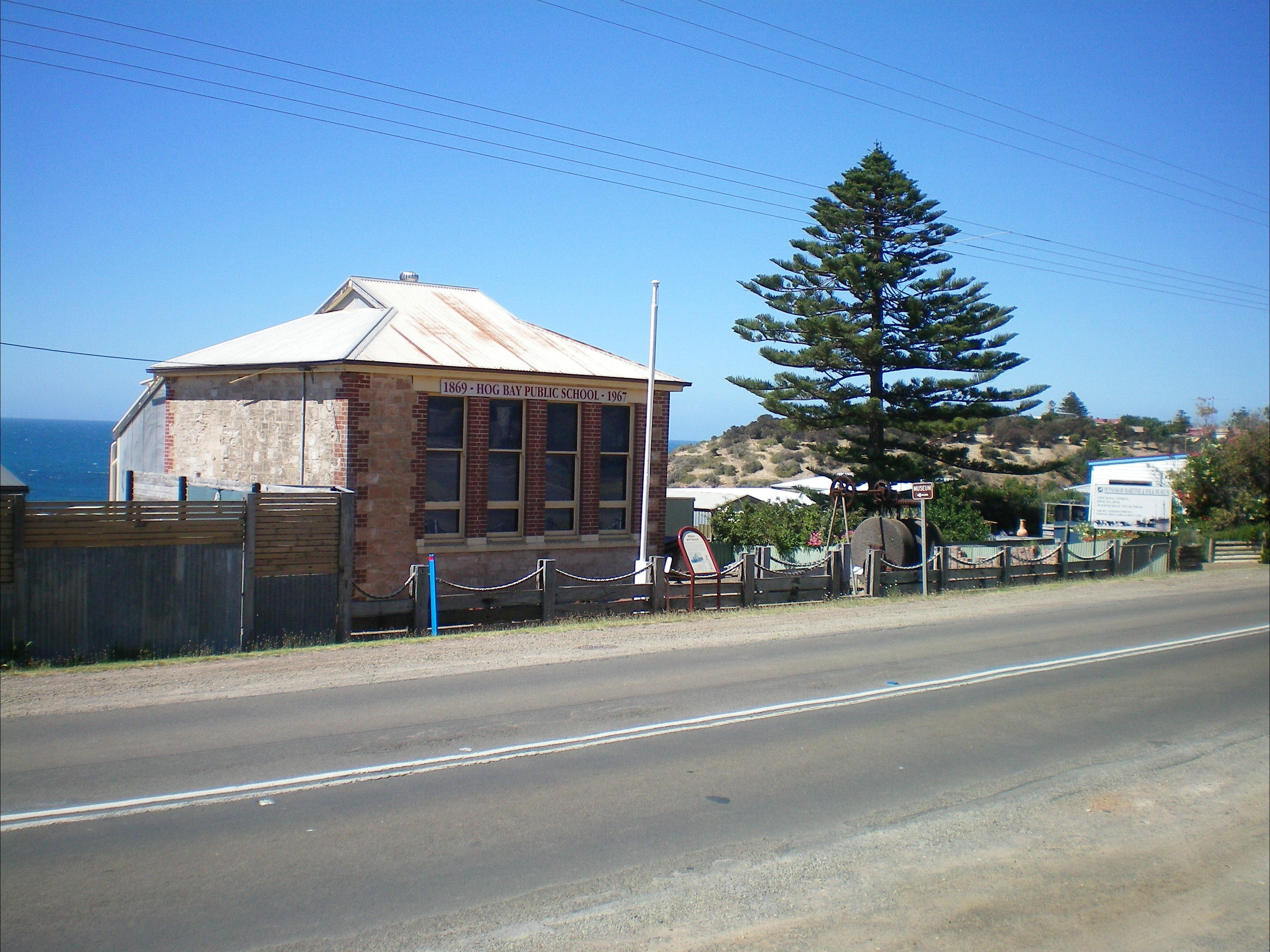 Penneshaw Maritime And Folk Museum - Tourism Gold Coast