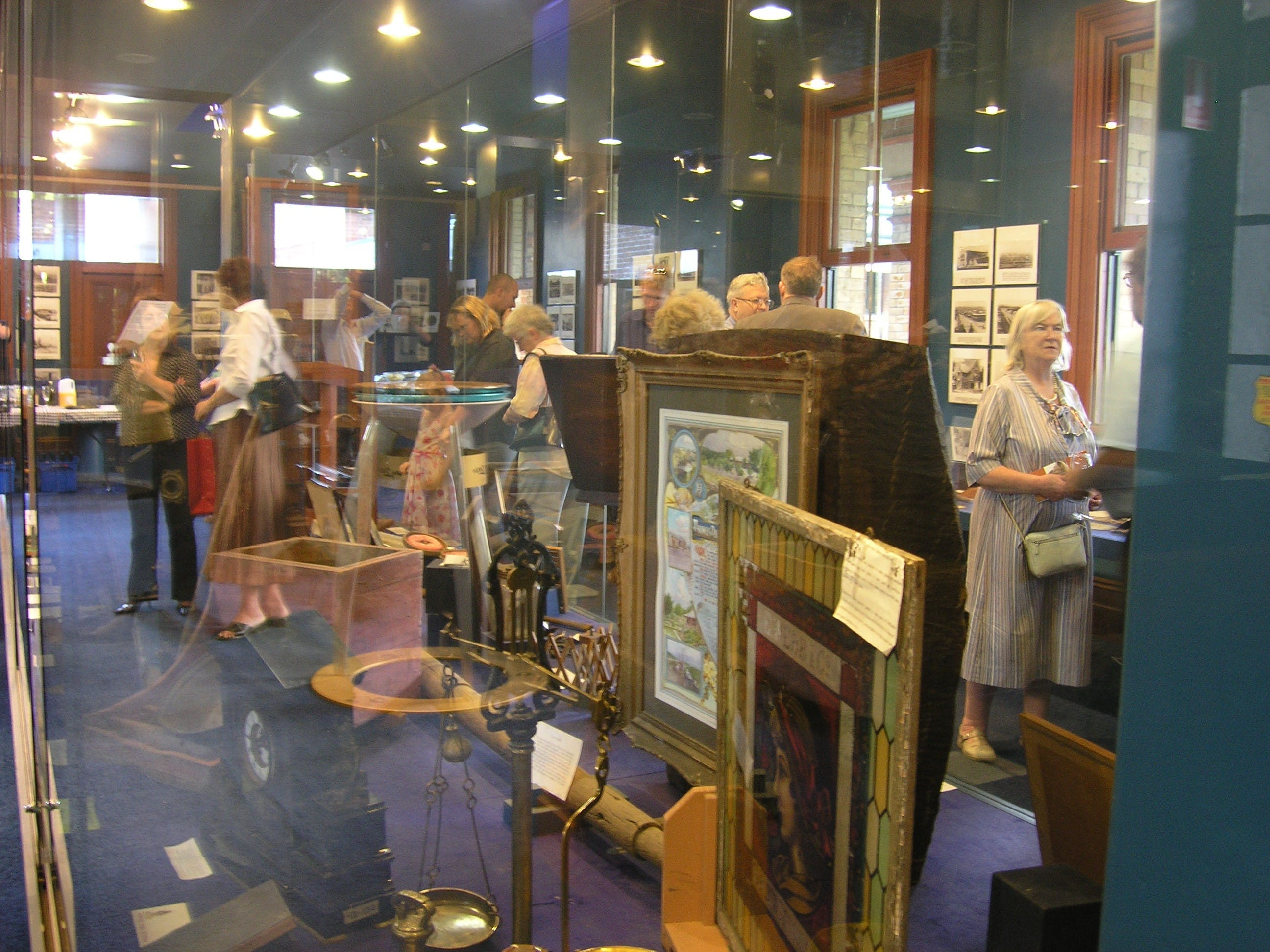 Bathurst District Historical Society Museum - Tourism Gold Coast