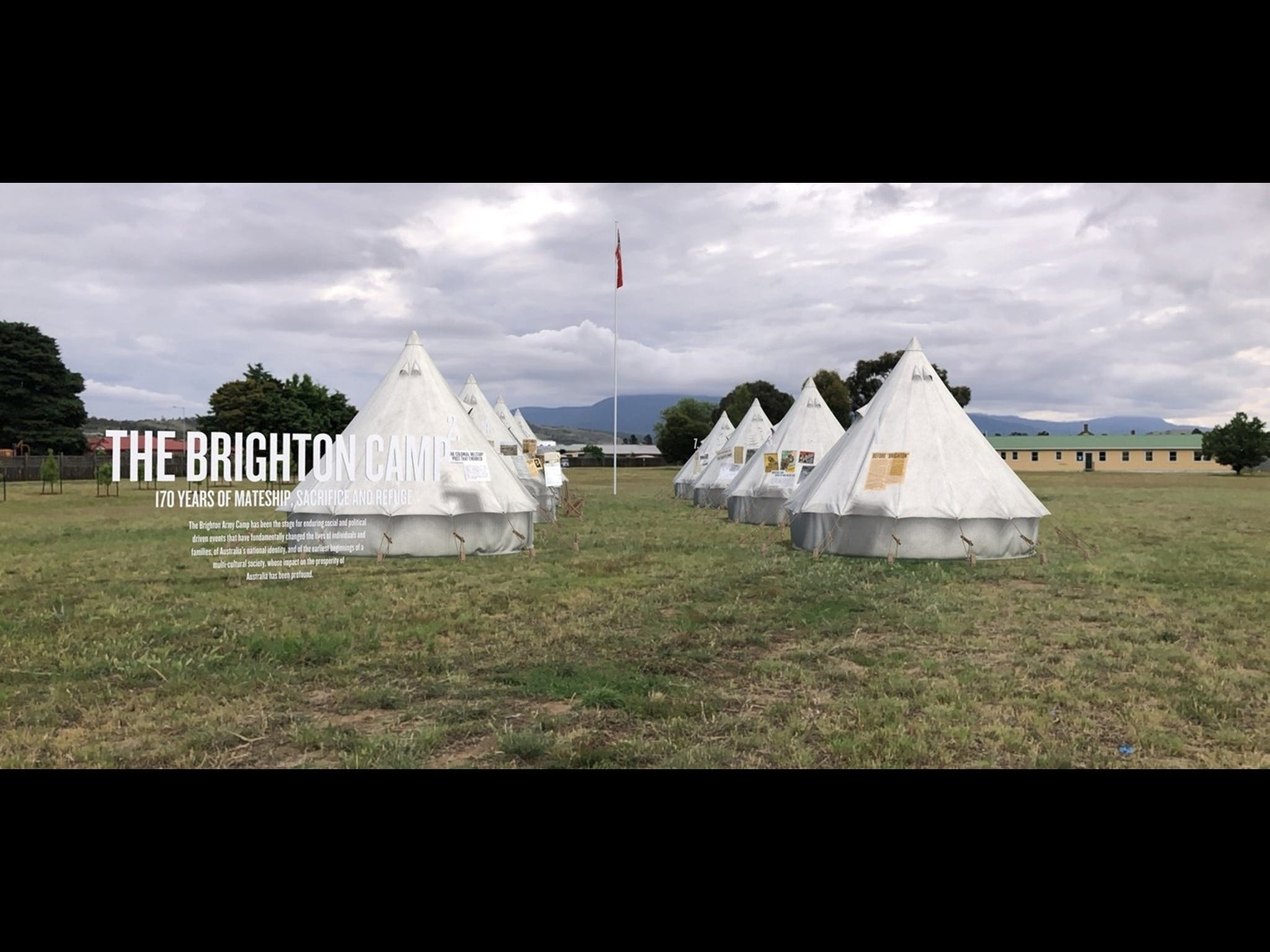 Brighton Army Camp - Tourism Gold Coast