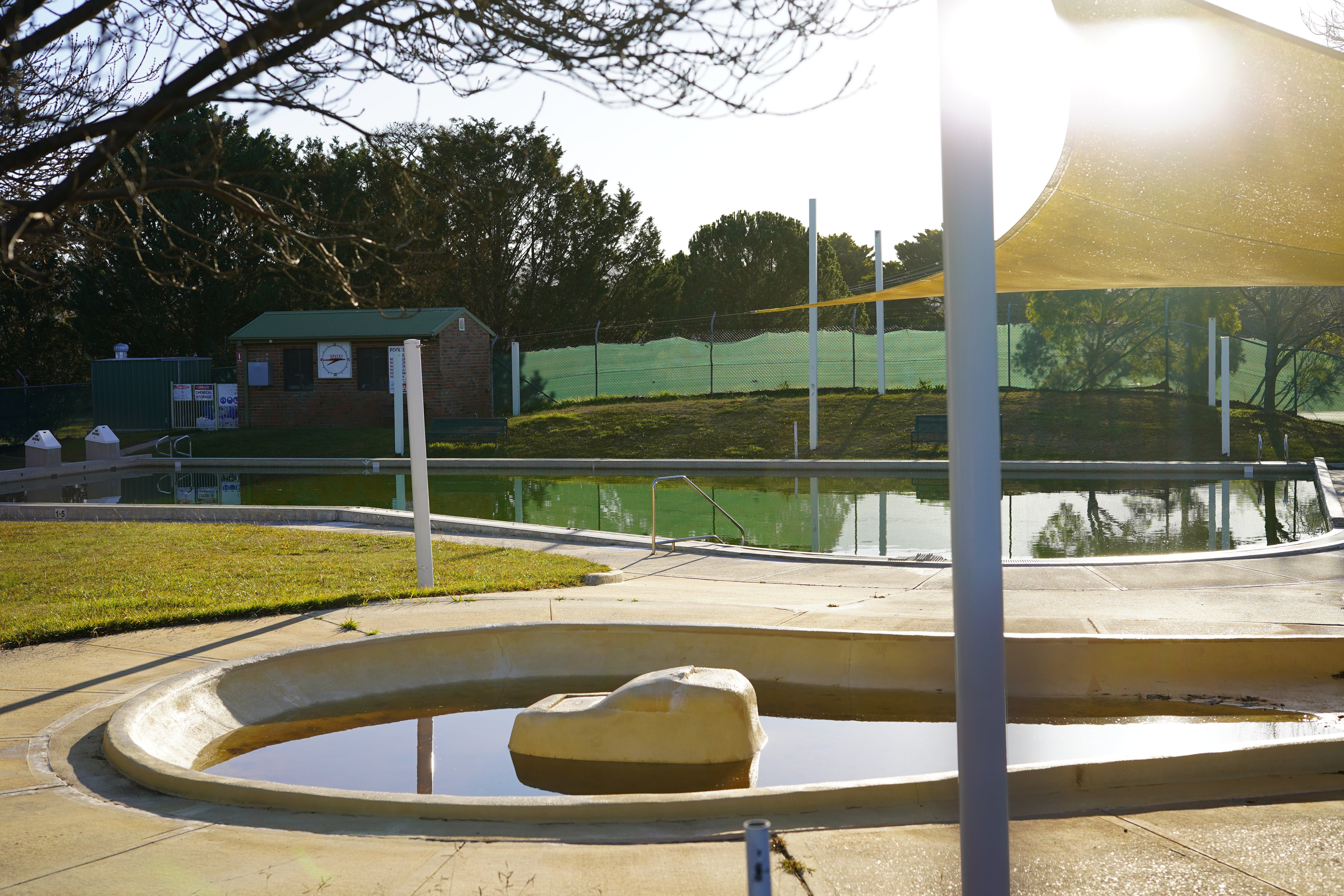 Bungendore Pool - Tourism Gold Coast