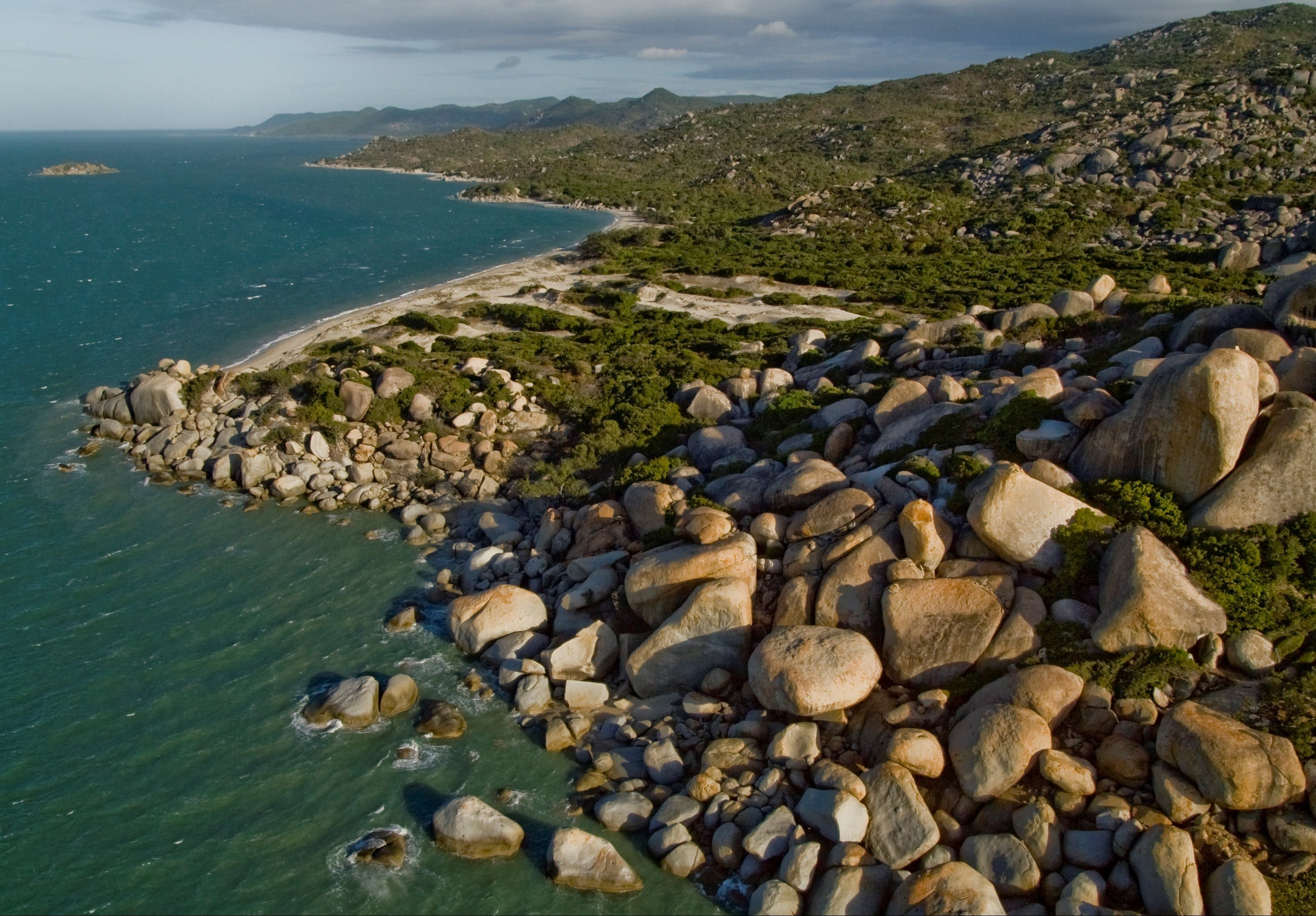 Cape Melville National Park CYPAL - Tourism Gold Coast