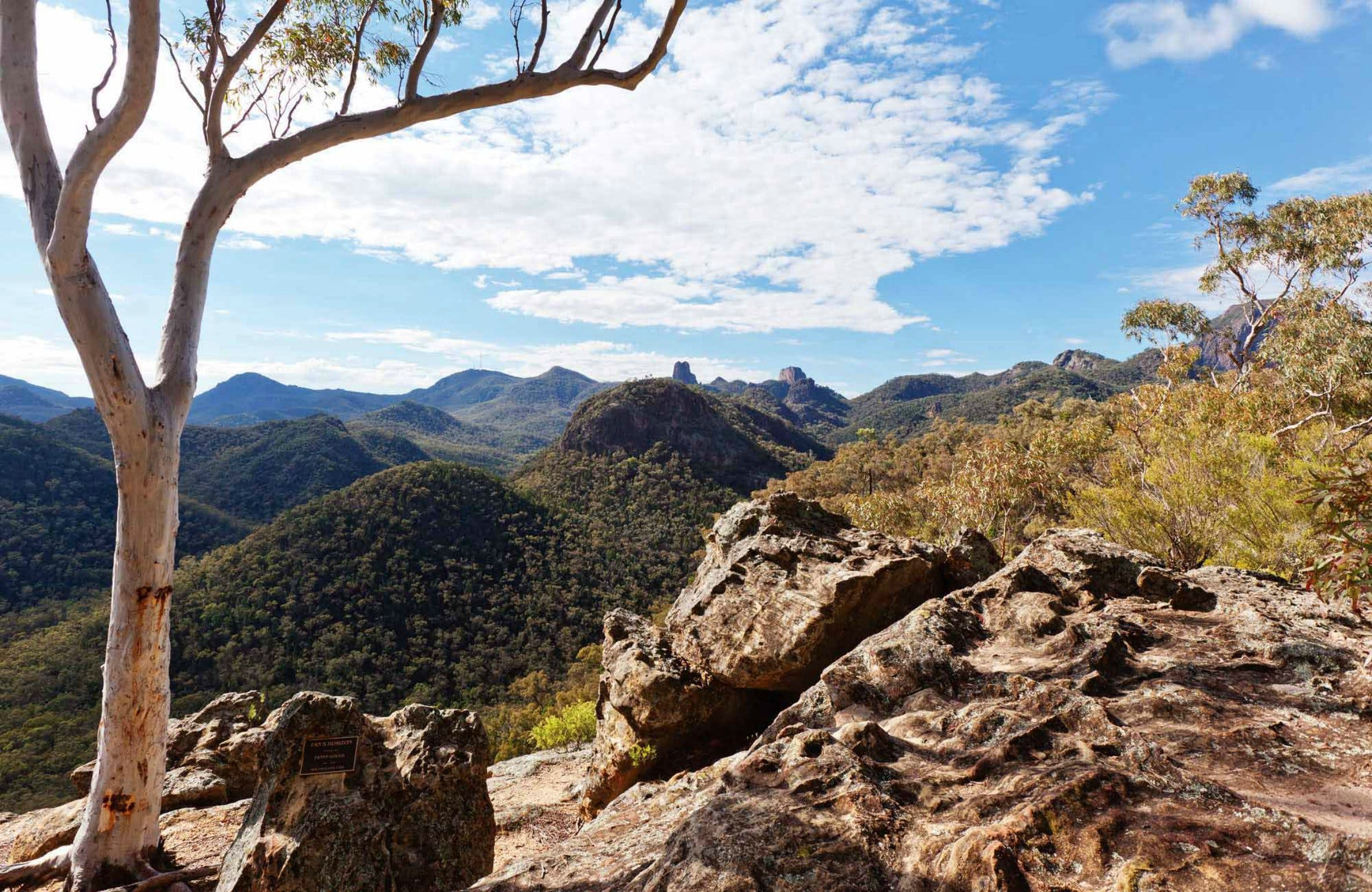 Warrumbungle National Park - Tourism Gold Coast
