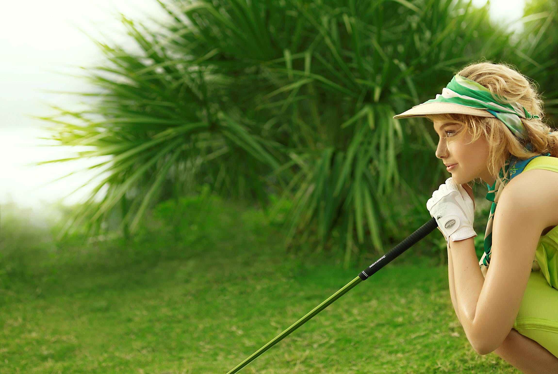 Whitsunday Green Club Golf - Tourism Gold Coast