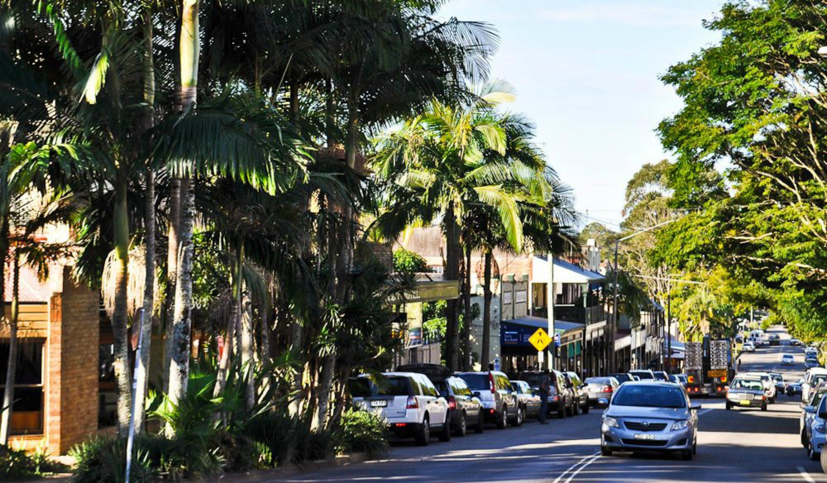 Bangalow - Tourism Gold Coast