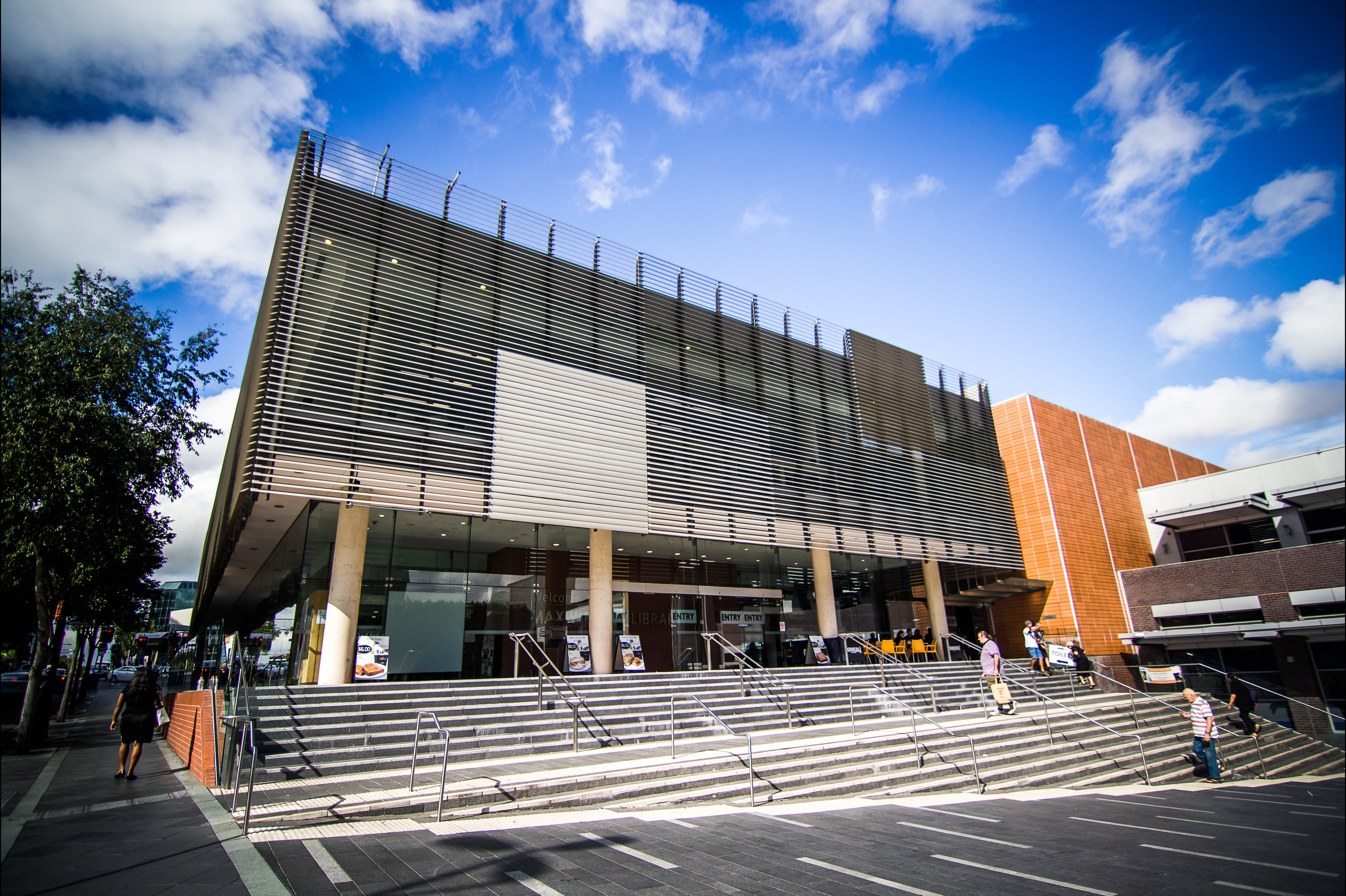 Blacktown City Libraries - Tourism Gold Coast