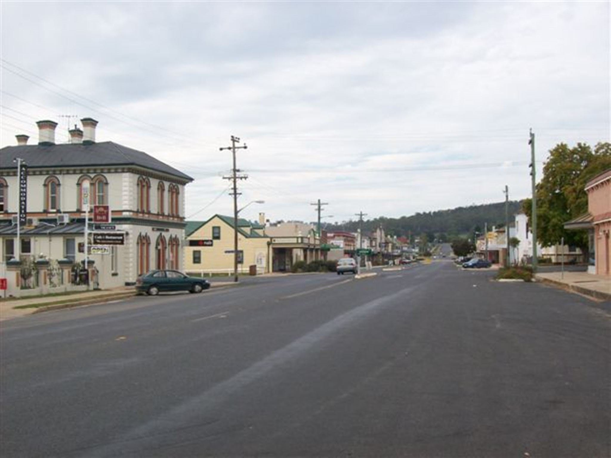 Bombala - Tourism Gold Coast