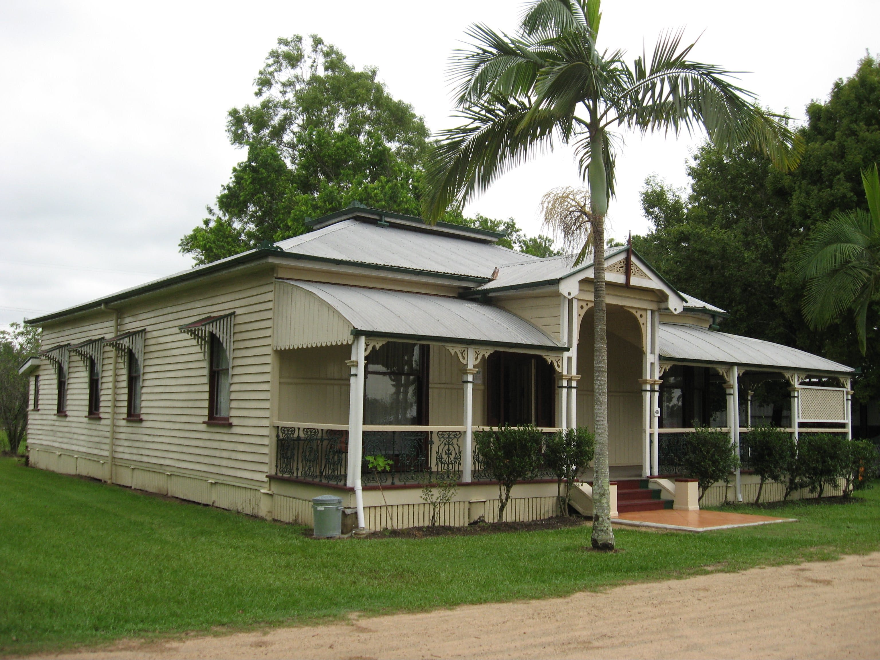 Caboolture Historical Village - Tourism Gold Coast