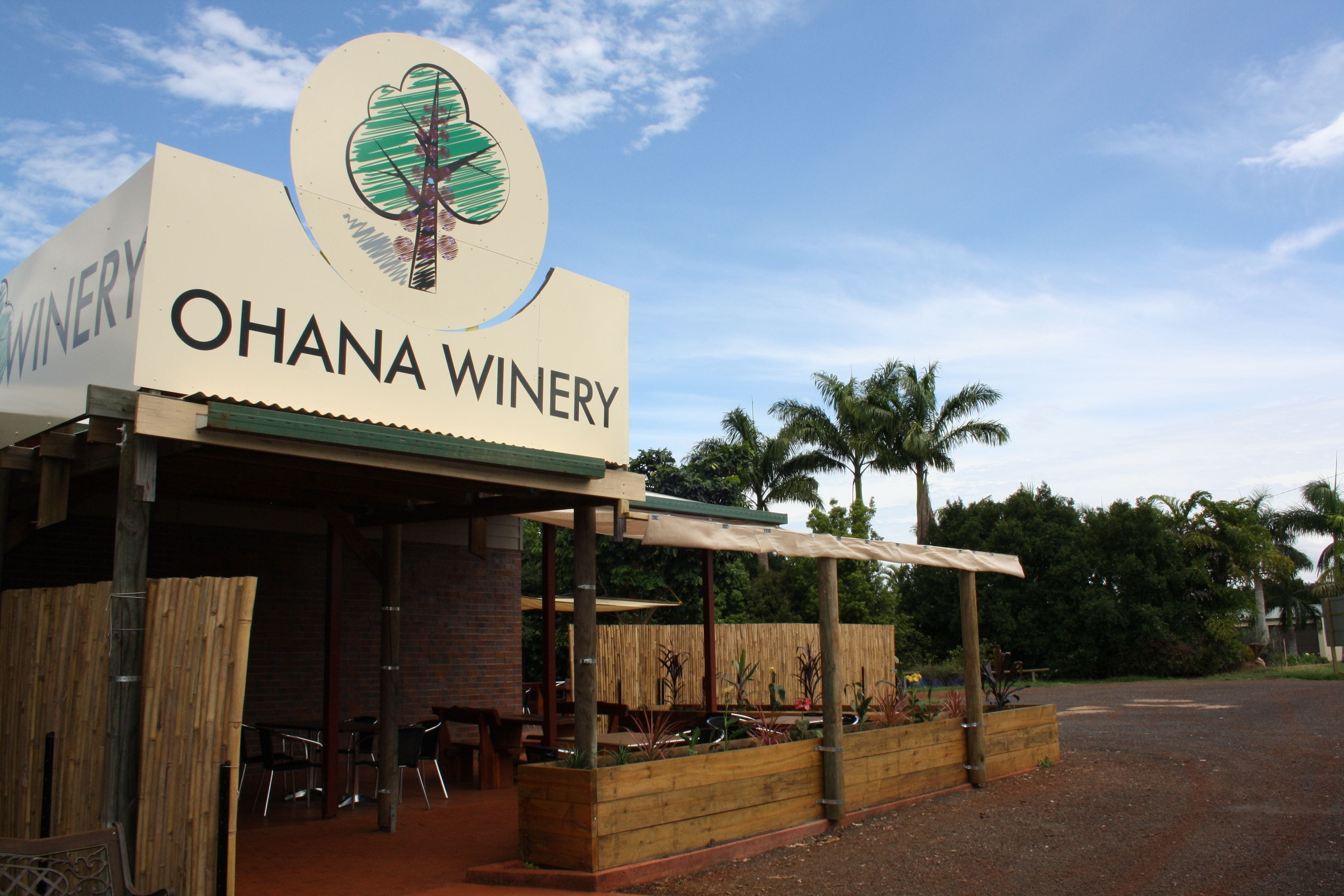 Childers Wine Trail - Tourism Gold Coast
