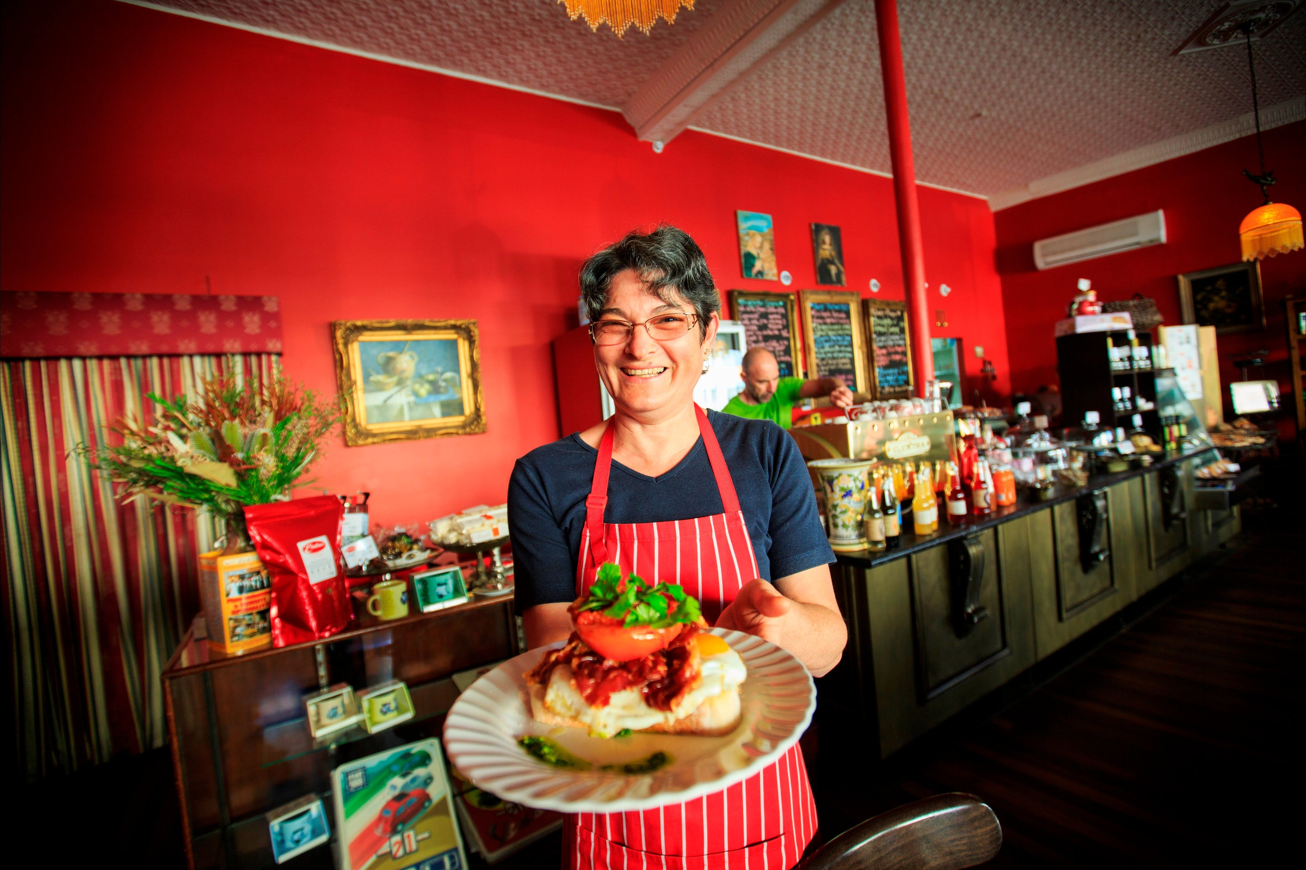 Gympie Region Food Trail - Tourism Gold Coast