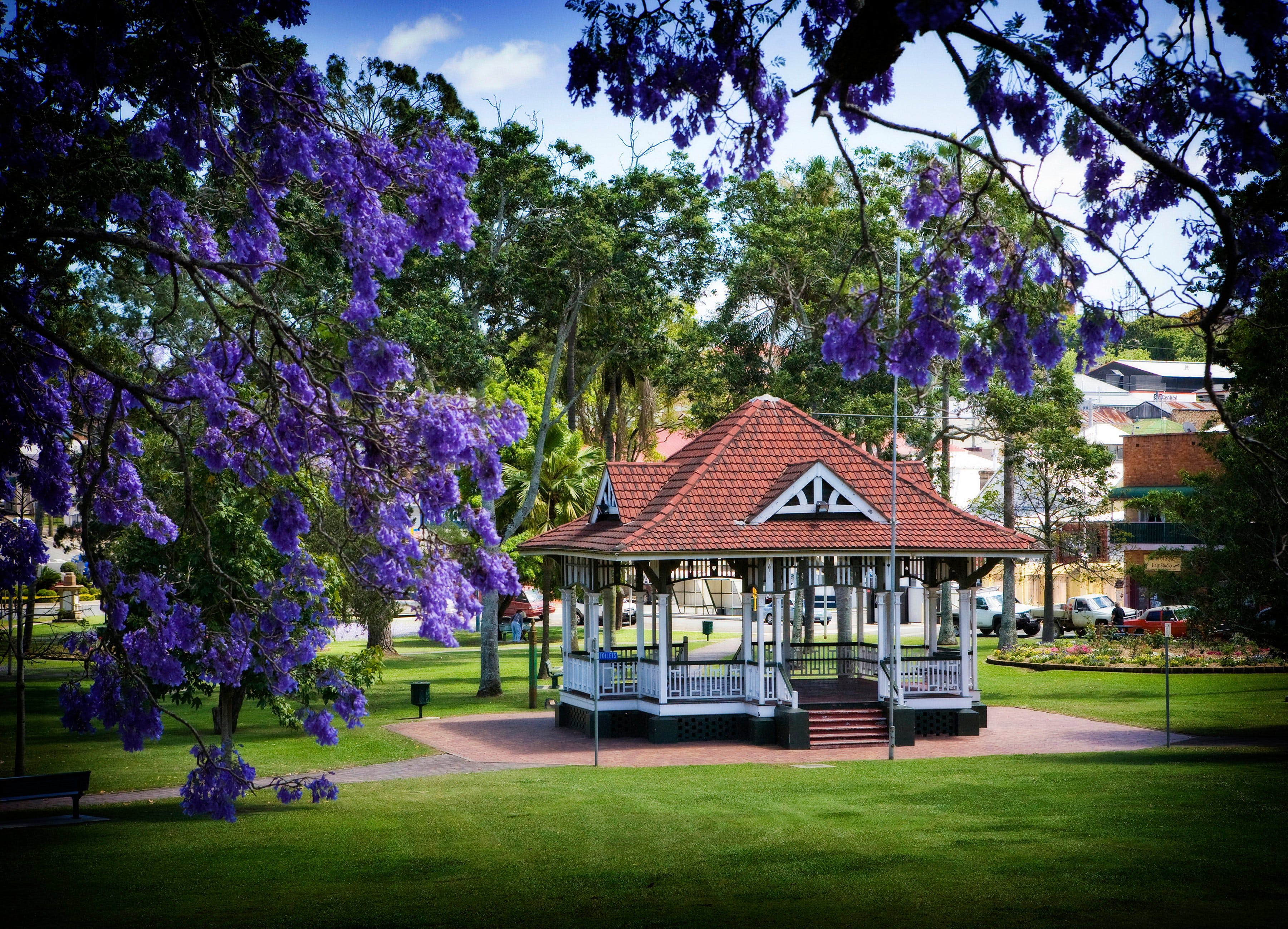 Gympie City Tourist Drive - Tourism Gold Coast