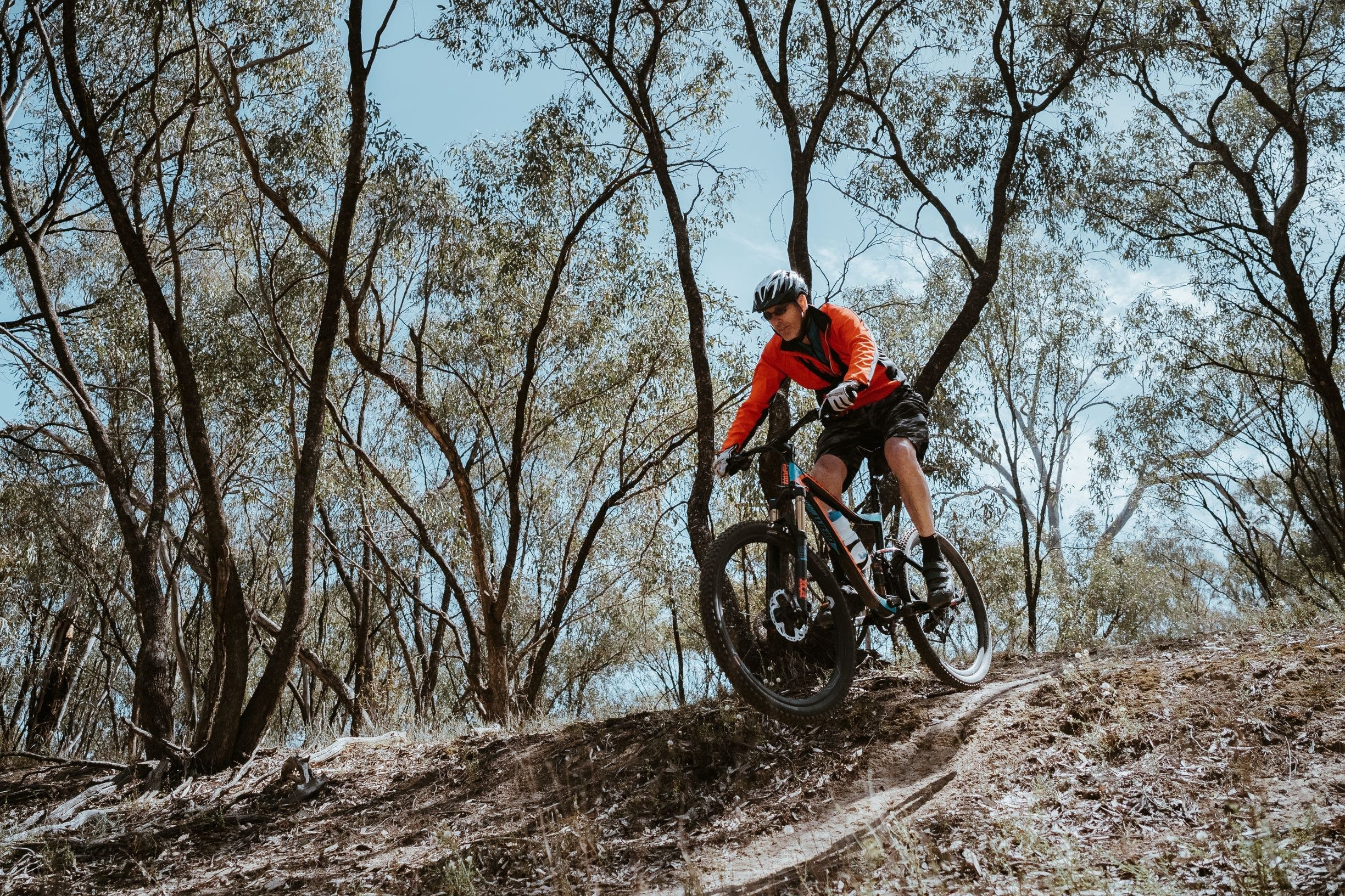 Mountain Bike Trails Deniliquin - Tourism Gold Coast