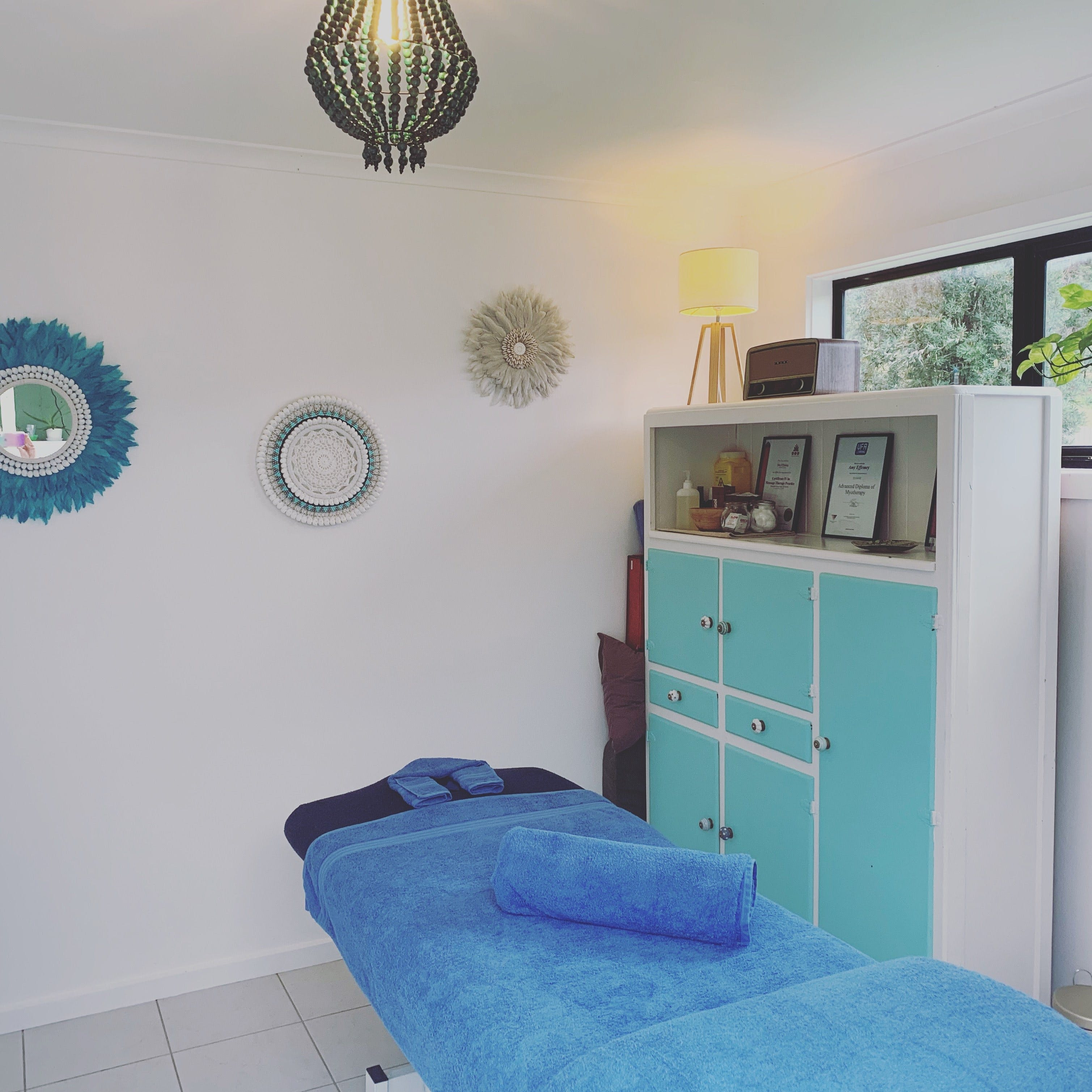 Naturally Balanced Myotherapy - Tourism Gold Coast