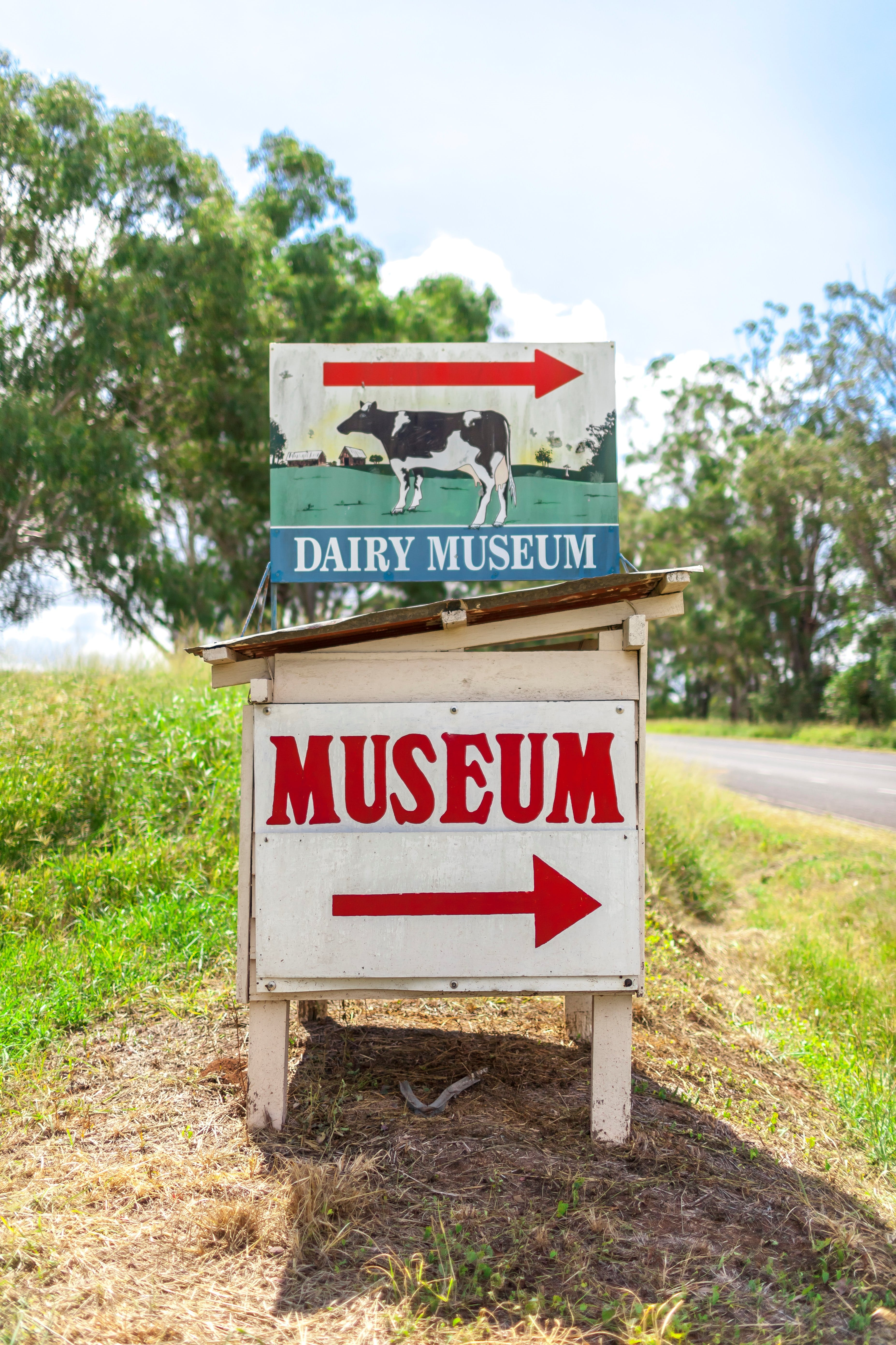 Queensland Dairy and Heritage Museum - Tourism Gold Coast