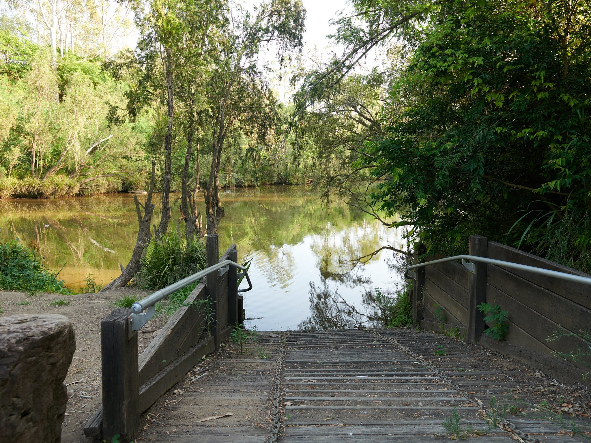 Shapcott Park - Tourism Gold Coast