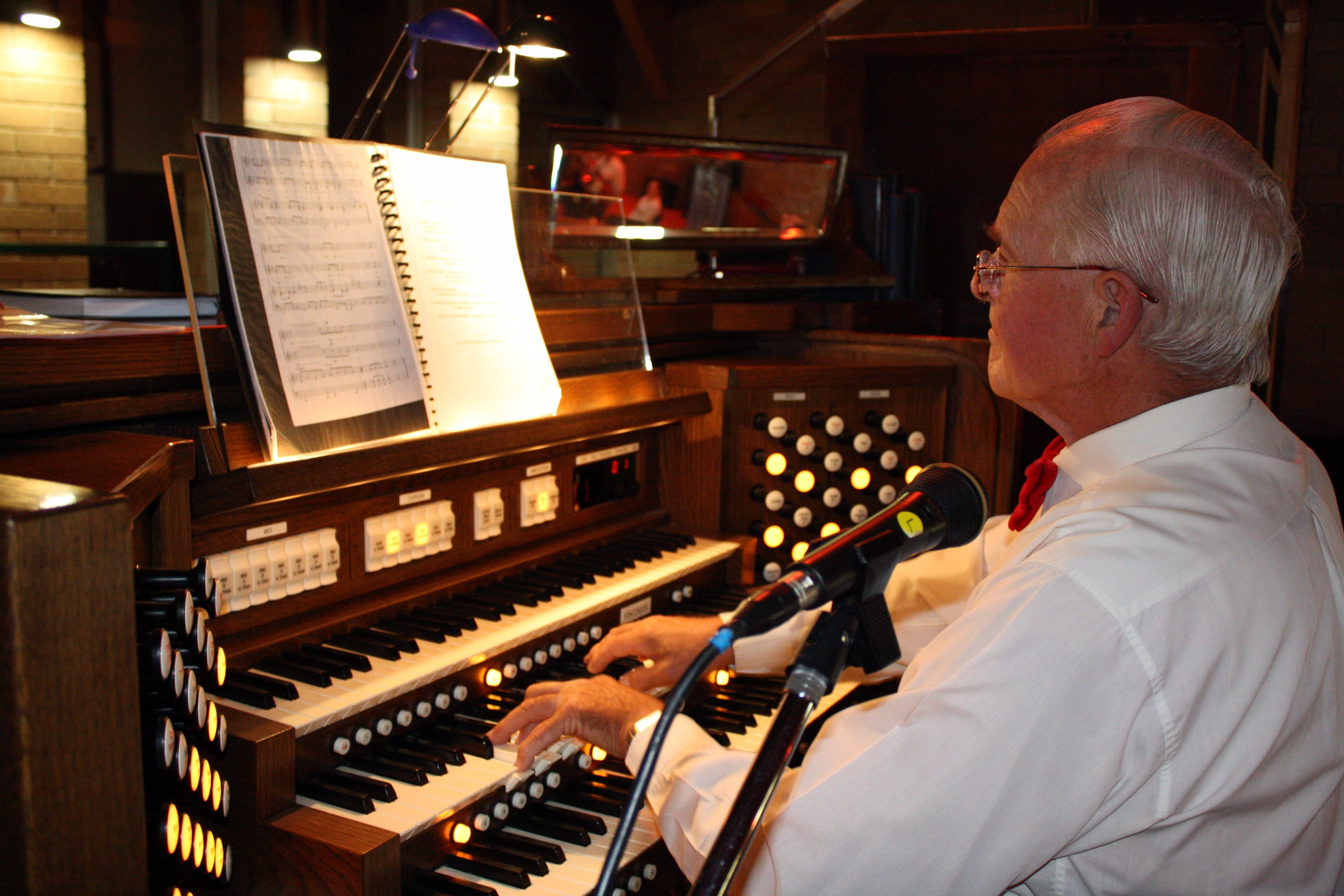St Bartholomews Largest Digital Pipe Organ in the Southern Hemisphere - Tourism Gold Coast
