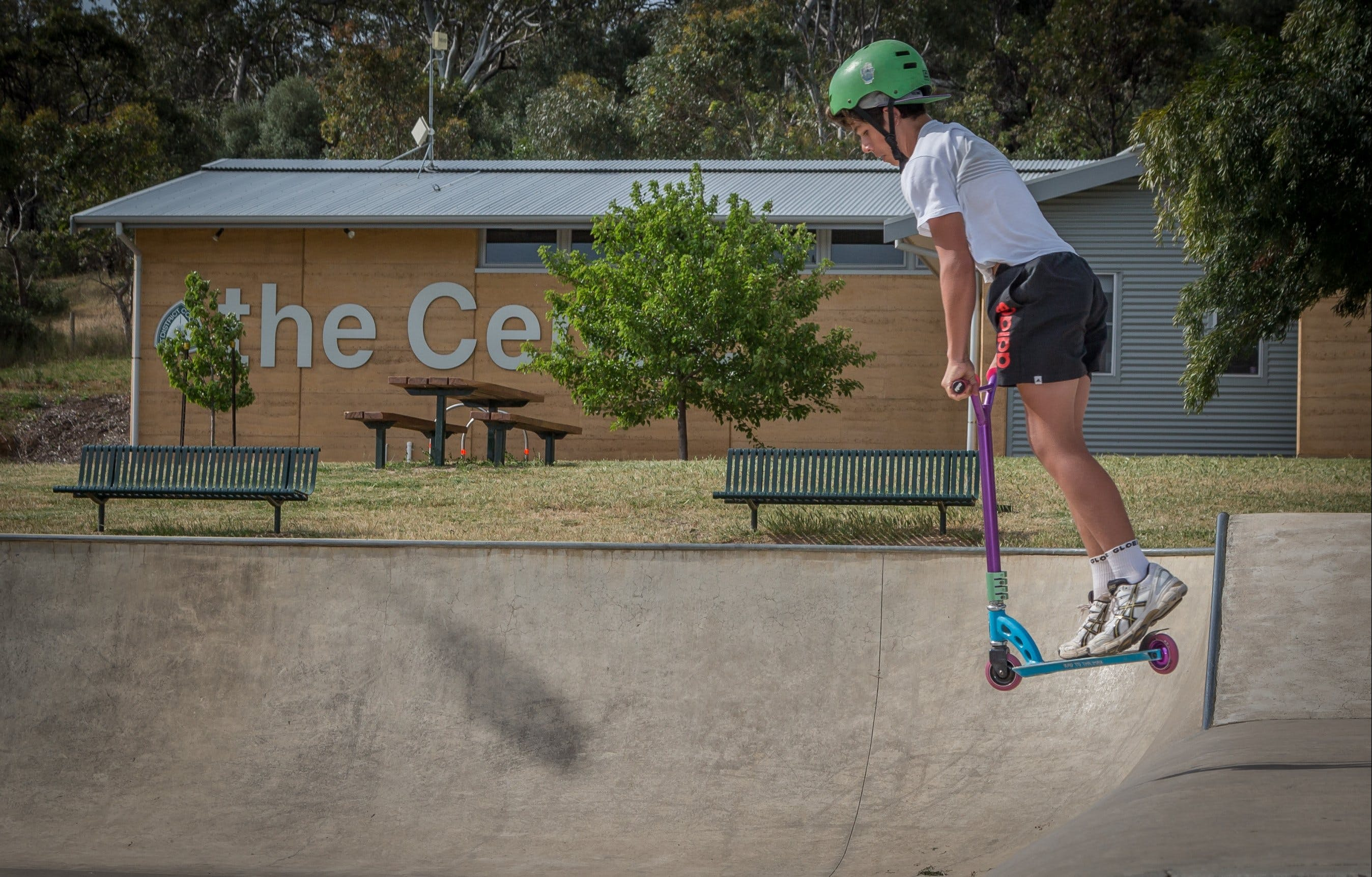Yankalilla Lions Youth Park - Tourism Gold Coast