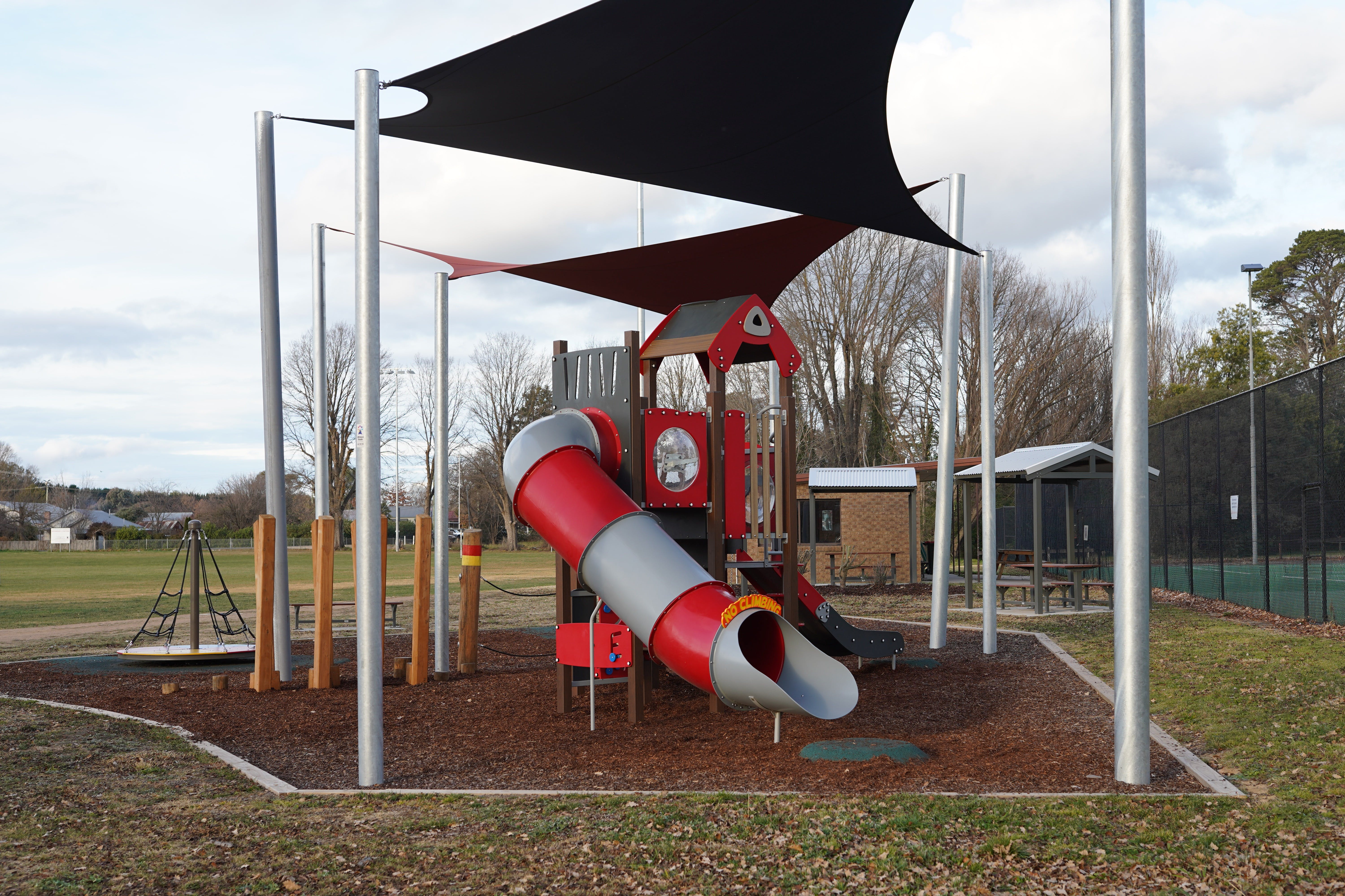 Braidwood Recreation Grounds and Playground - Tourism Gold Coast