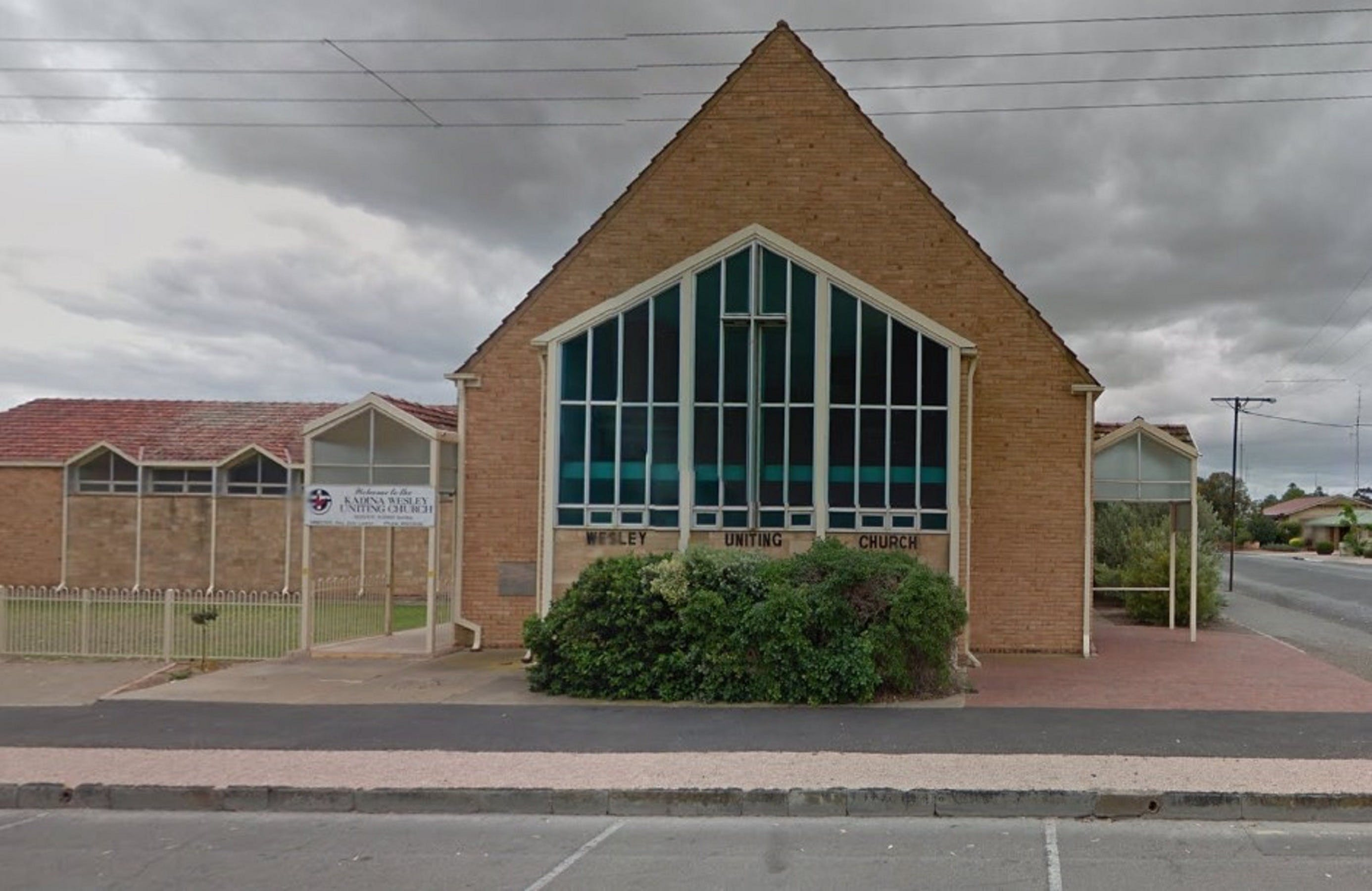 Kadina Uniting Church - Tourism Gold Coast