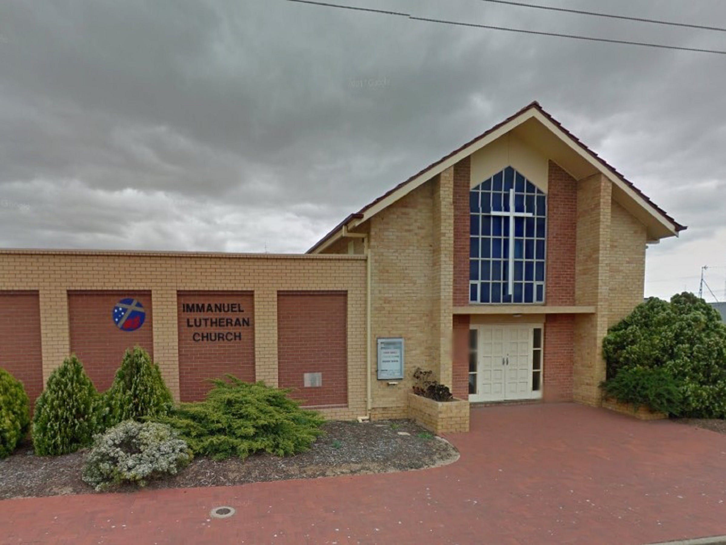 Kadina Lutheran Church - Tourism Gold Coast