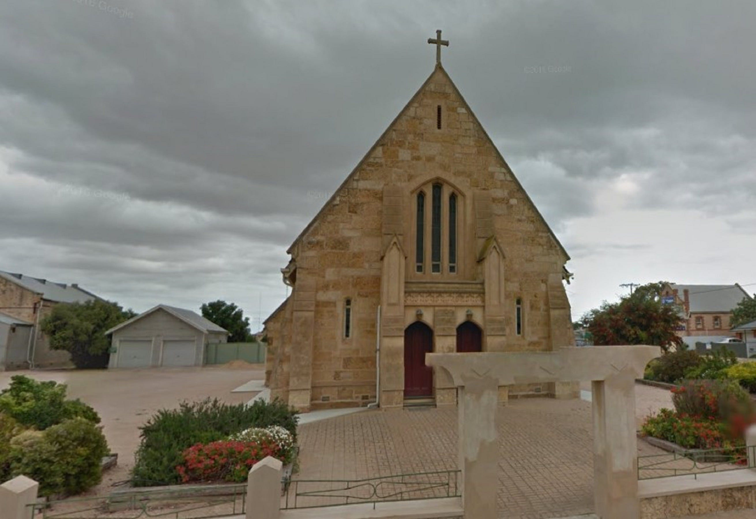 Kadina Catholic Church - Tourism Gold Coast