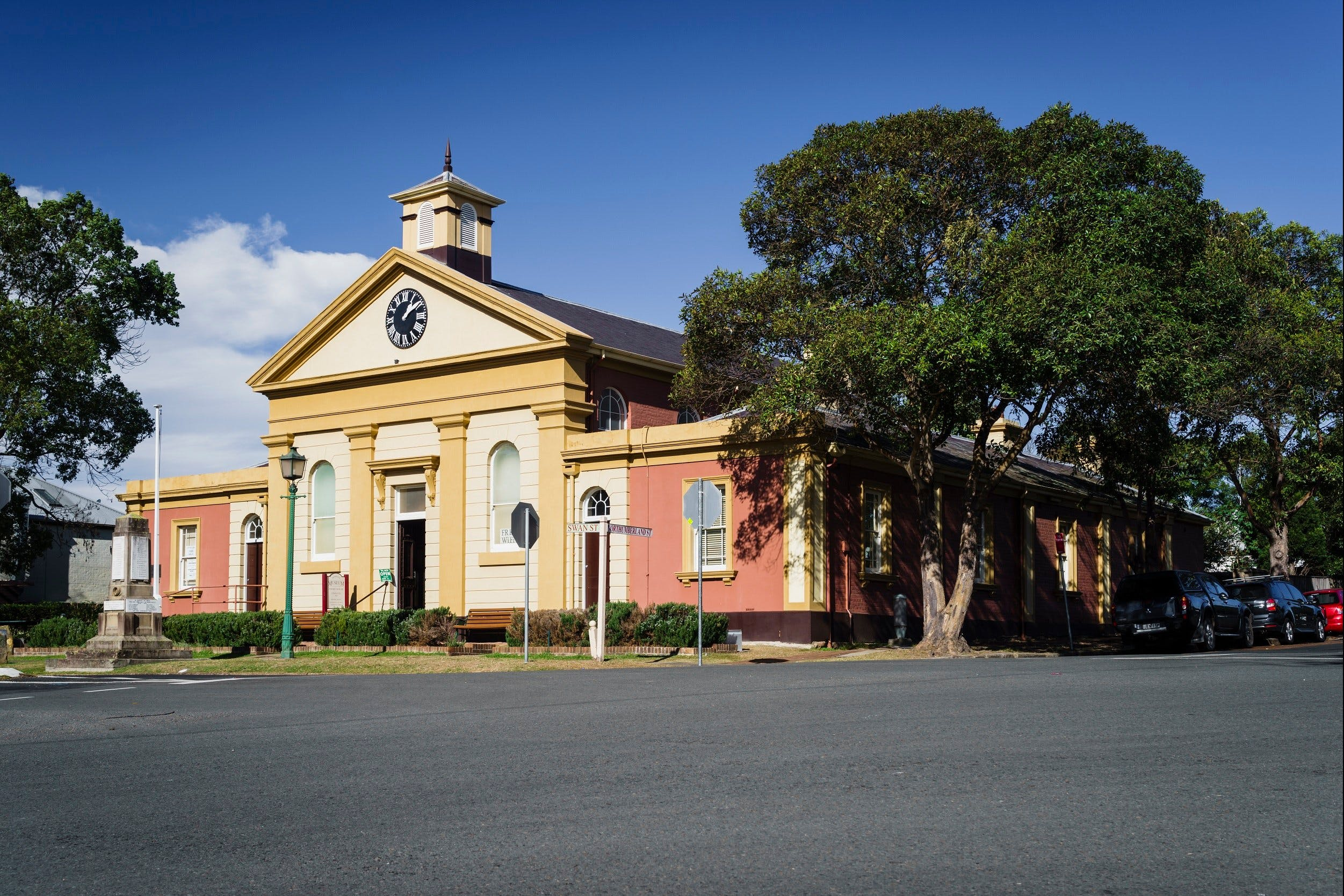 Morpeth Museum - Tourism Gold Coast