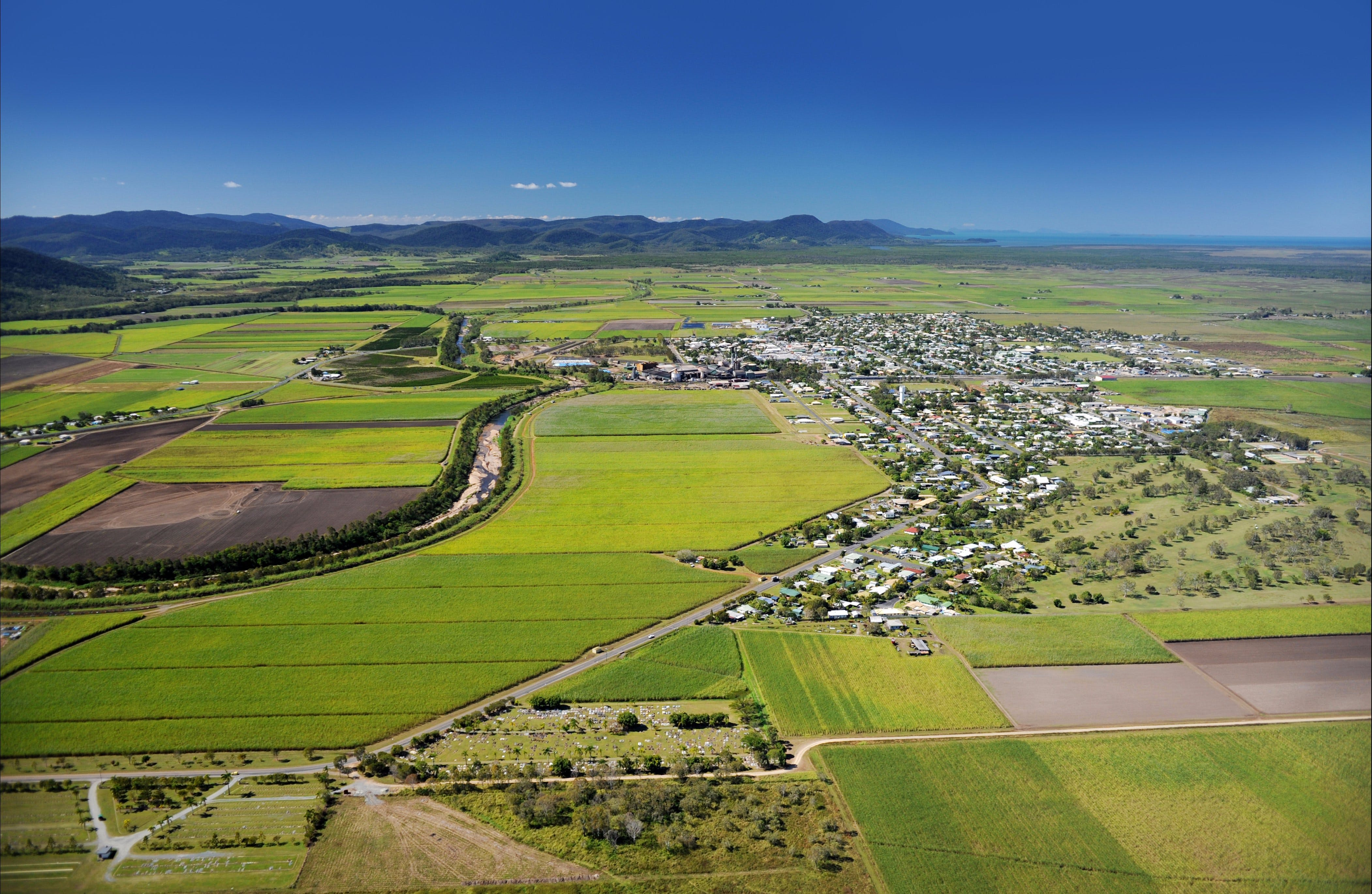 Proserpine - Tourism Gold Coast