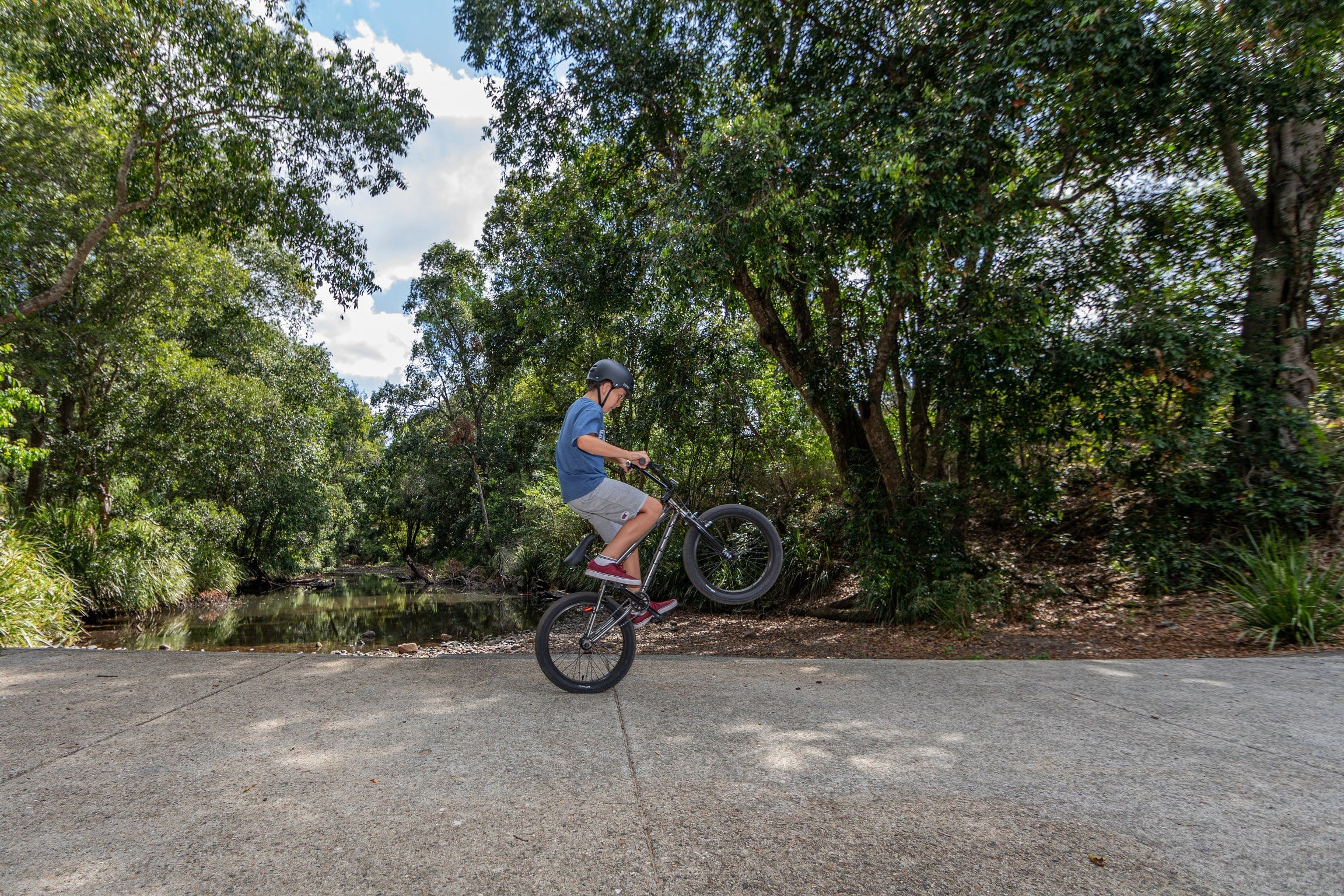 Samford Valley Rail Trail - Tourism Gold Coast