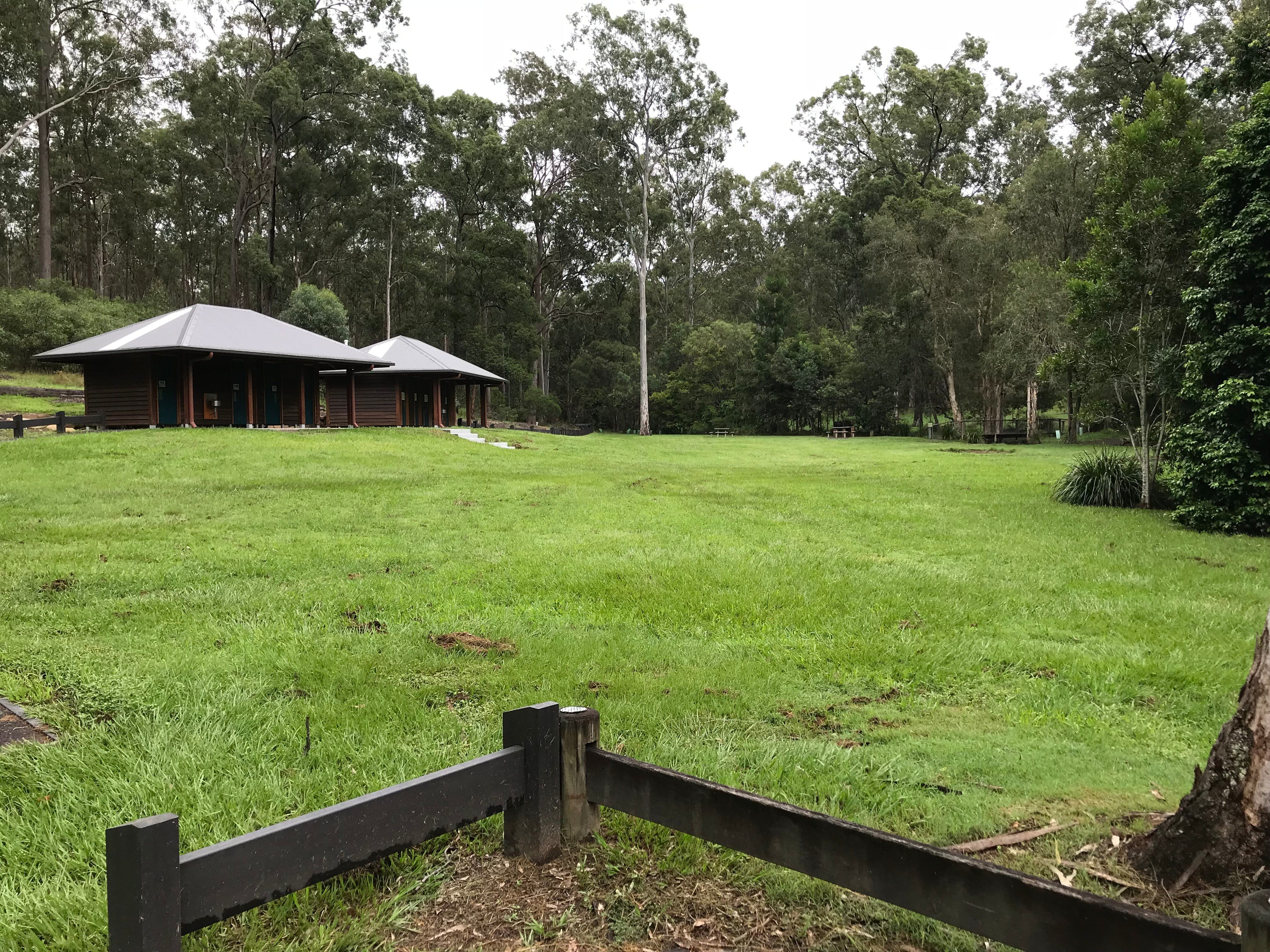Samford Conservation Park and Bunyaville Conservation Park - Tourism Gold Coast