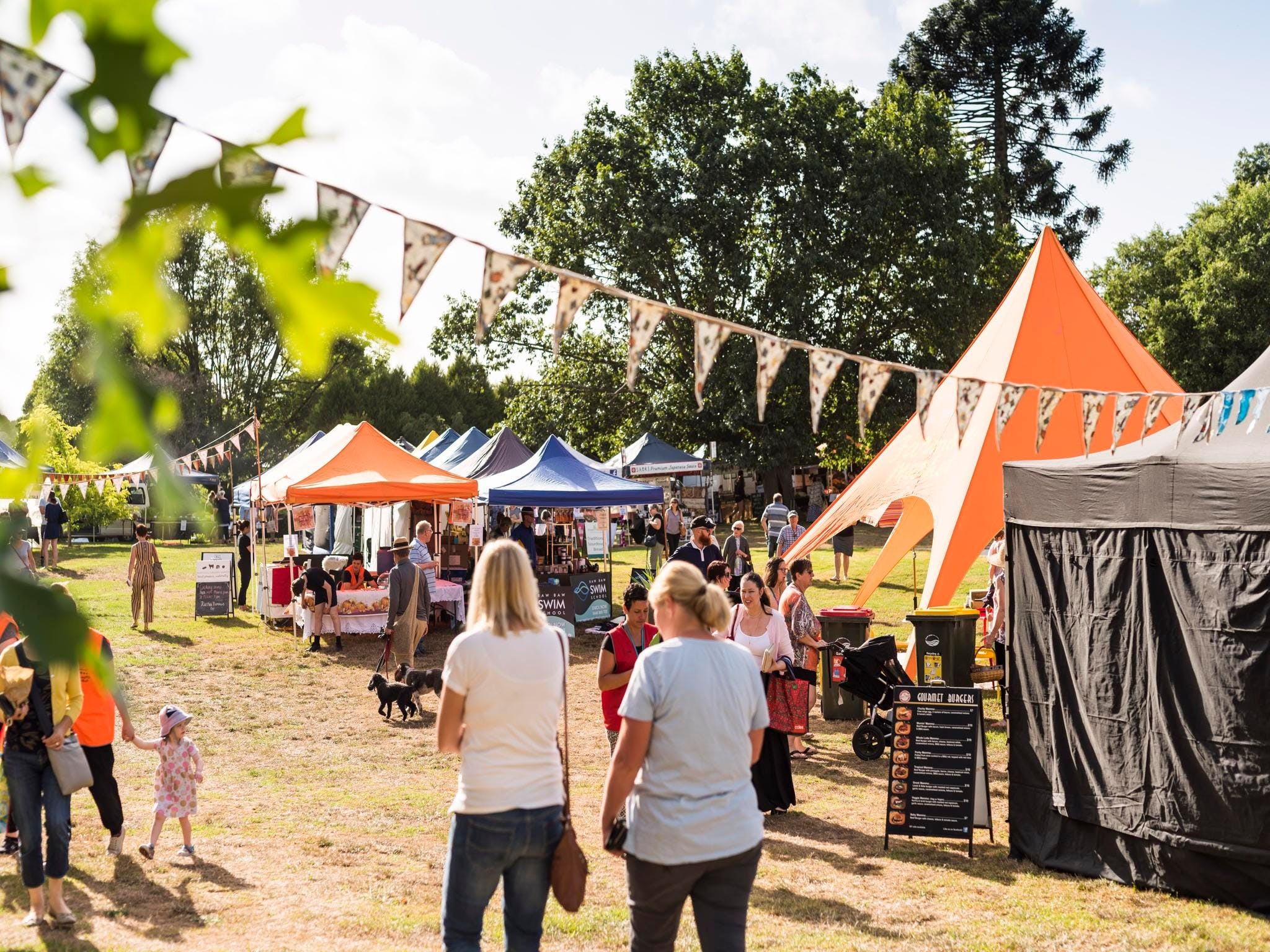 Warragul Farmers Market - Tourism Gold Coast