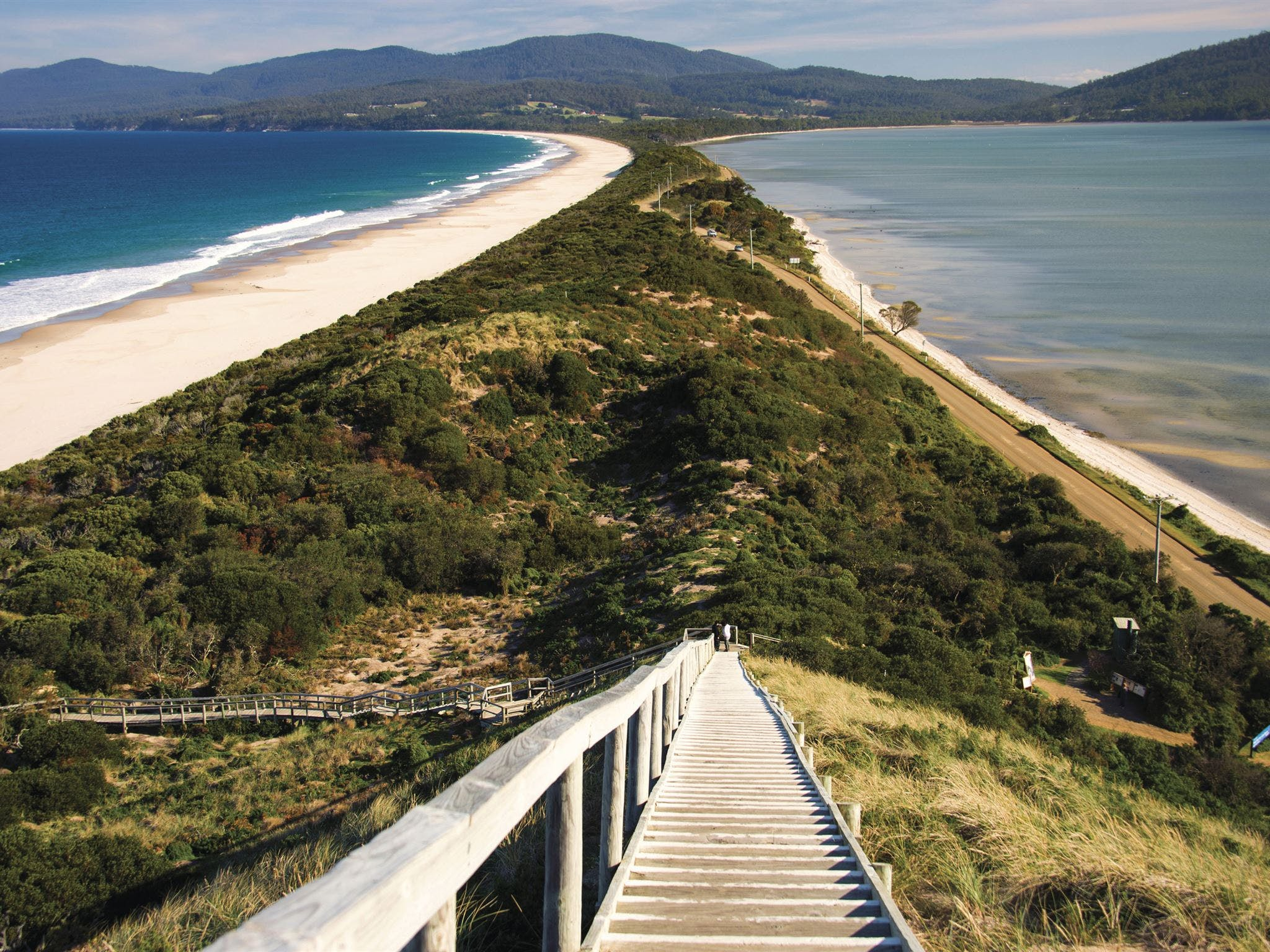 Bruny Island - Tourism Gold Coast