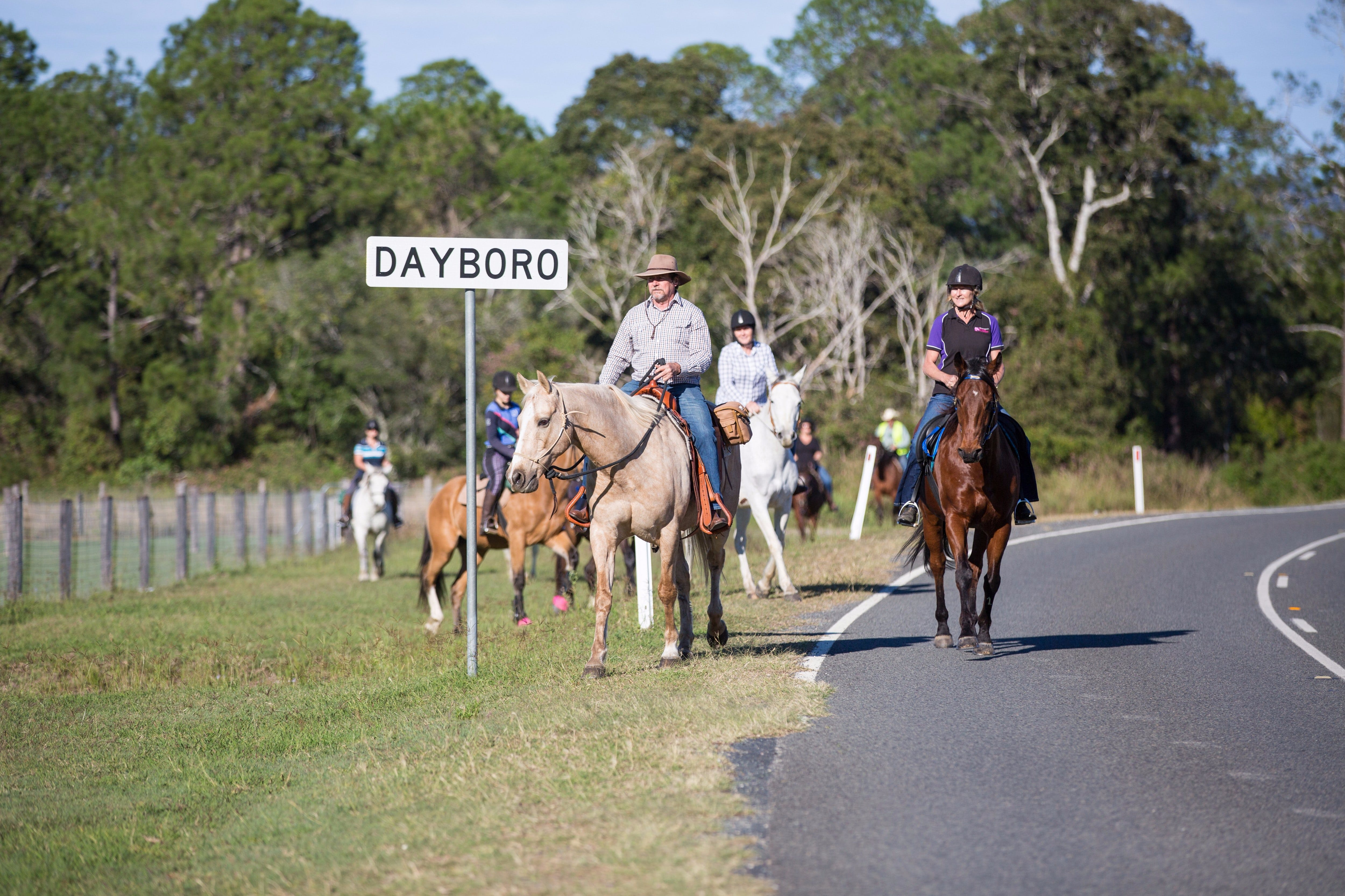 Dayboro - Tourism Gold Coast
