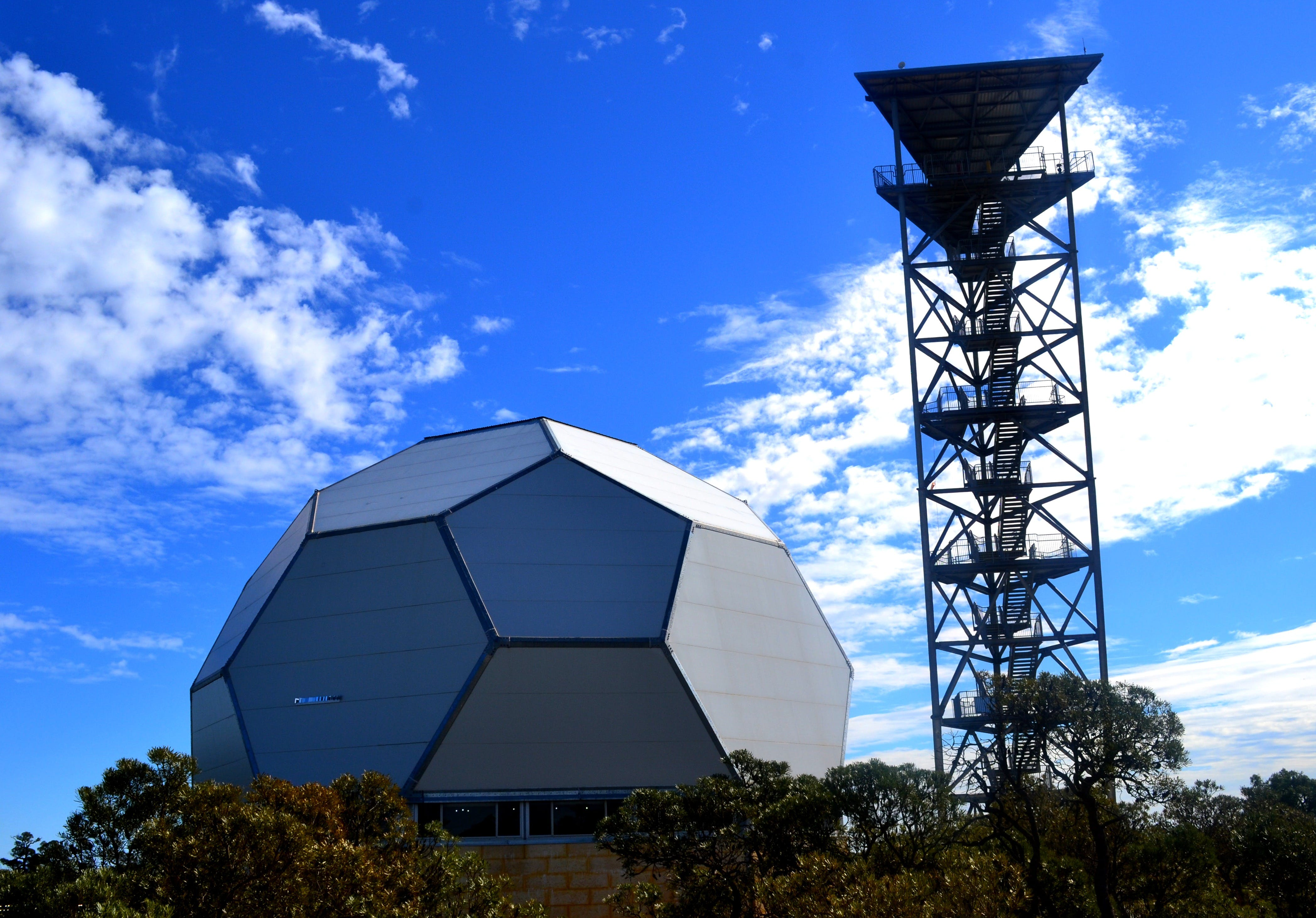 Gravity Discovery Centre and Observatory - Tourism Gold Coast