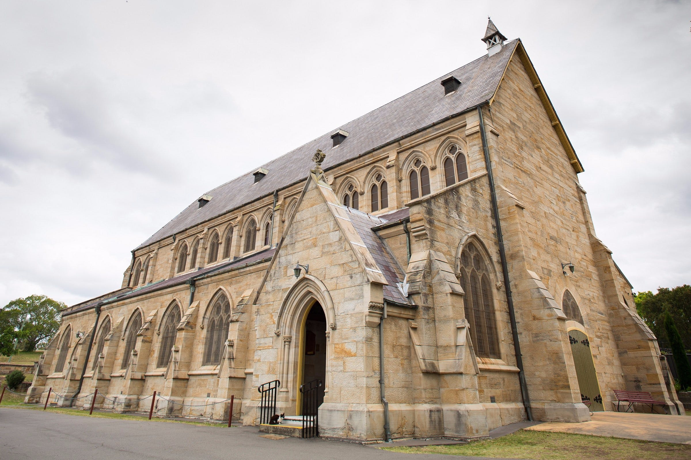 St Peters Anglican Church - Tourism Gold Coast