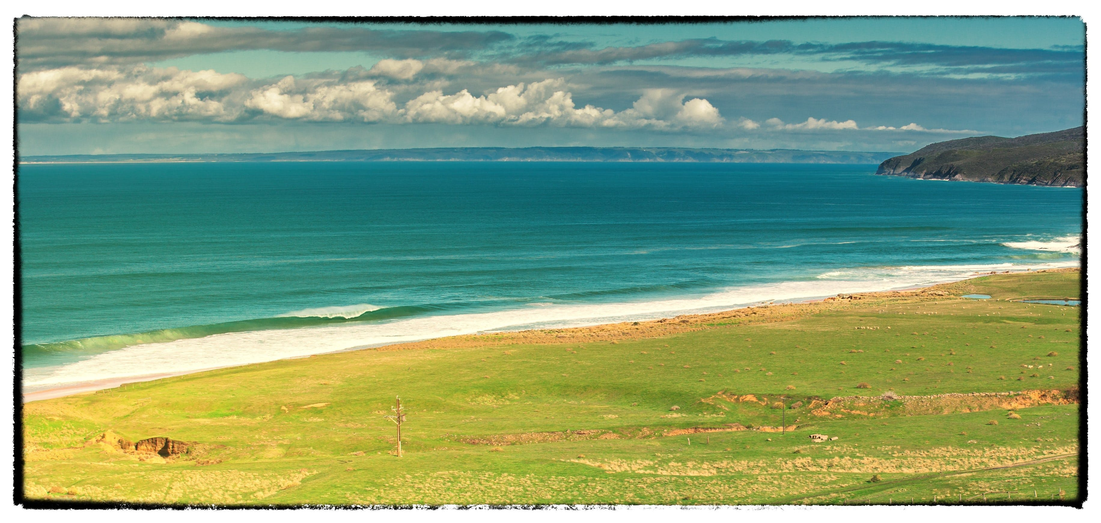 Tunkalilla Beach - Tourism Gold Coast