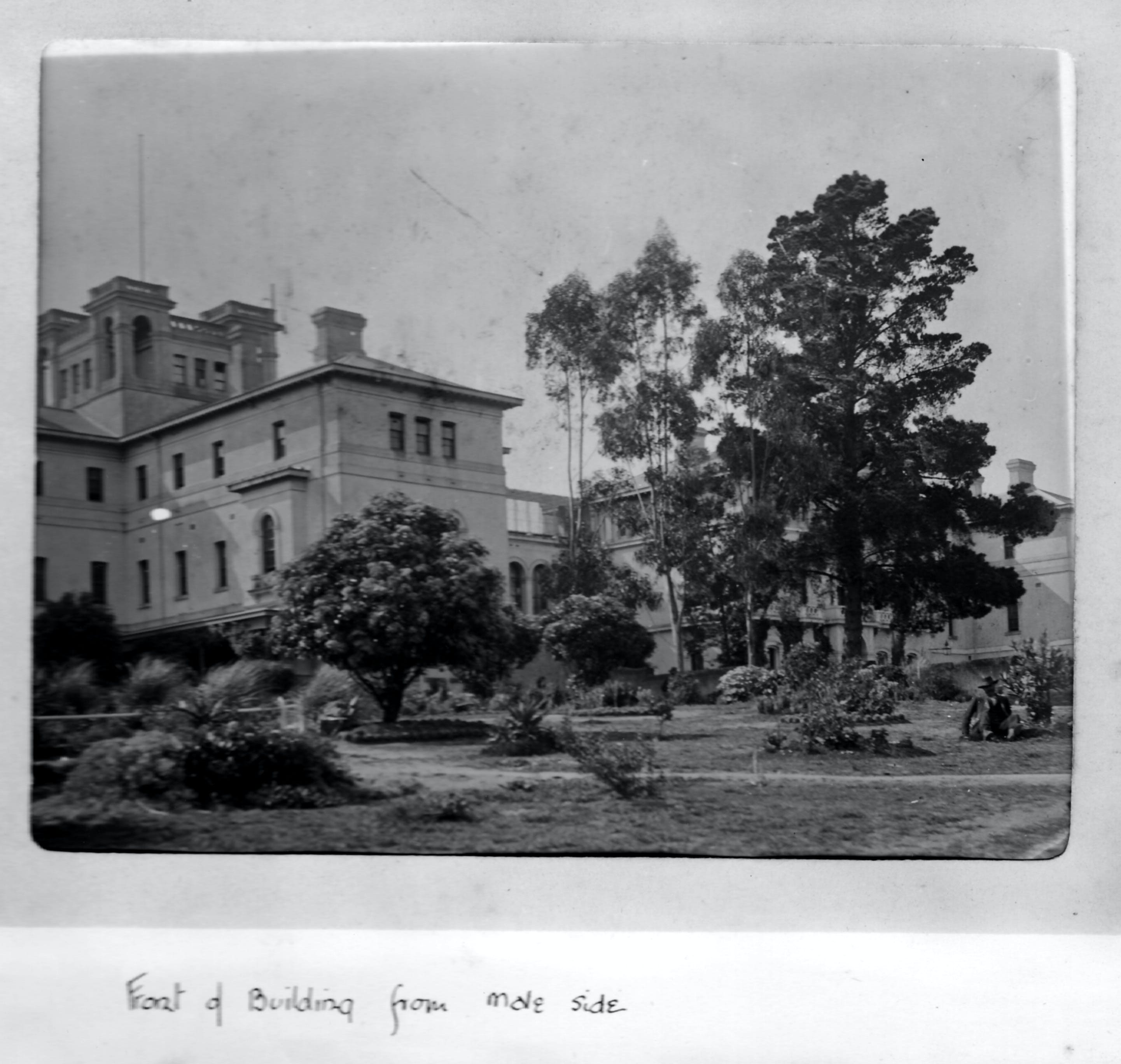 Aradale Lunatic Asylum - Tourism Gold Coast