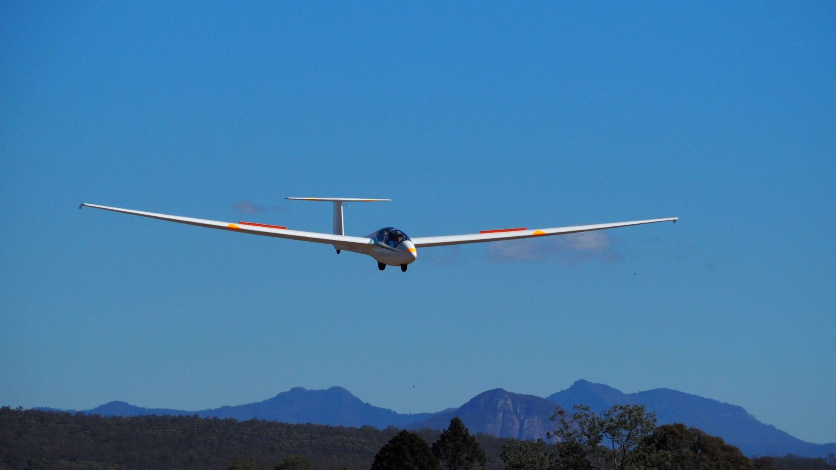 Boonah Gliding Club - Tourism Gold Coast